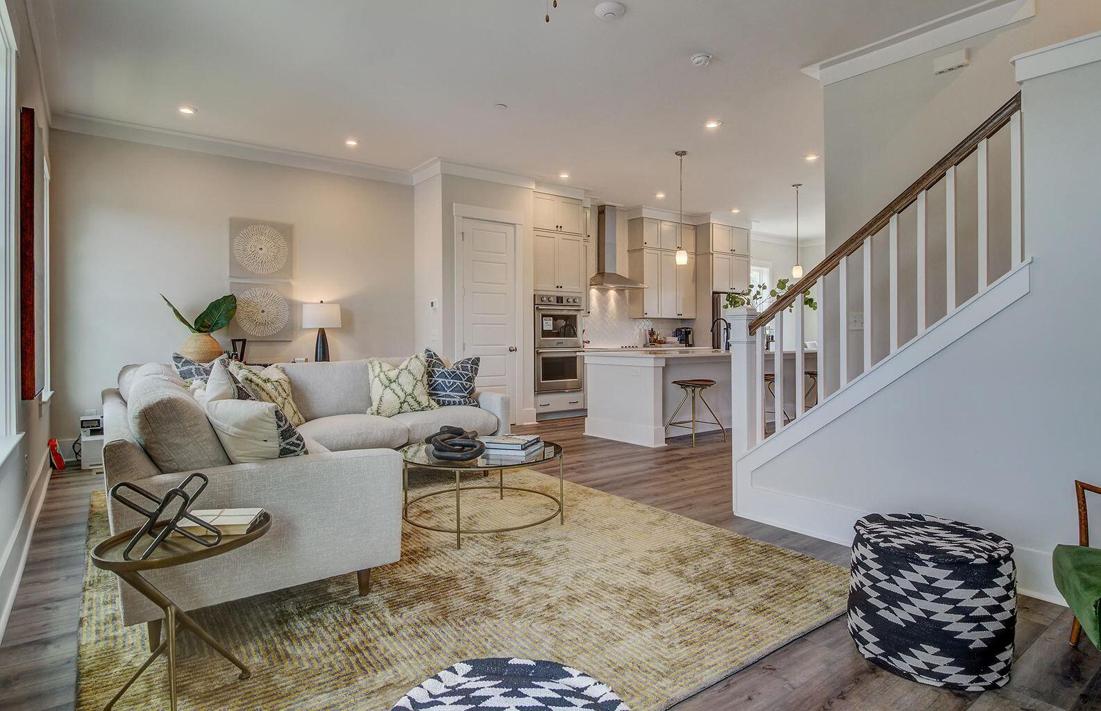 The Cove at Folly Homes For Sale - 2139 Tides End, Charleston, SC - 33