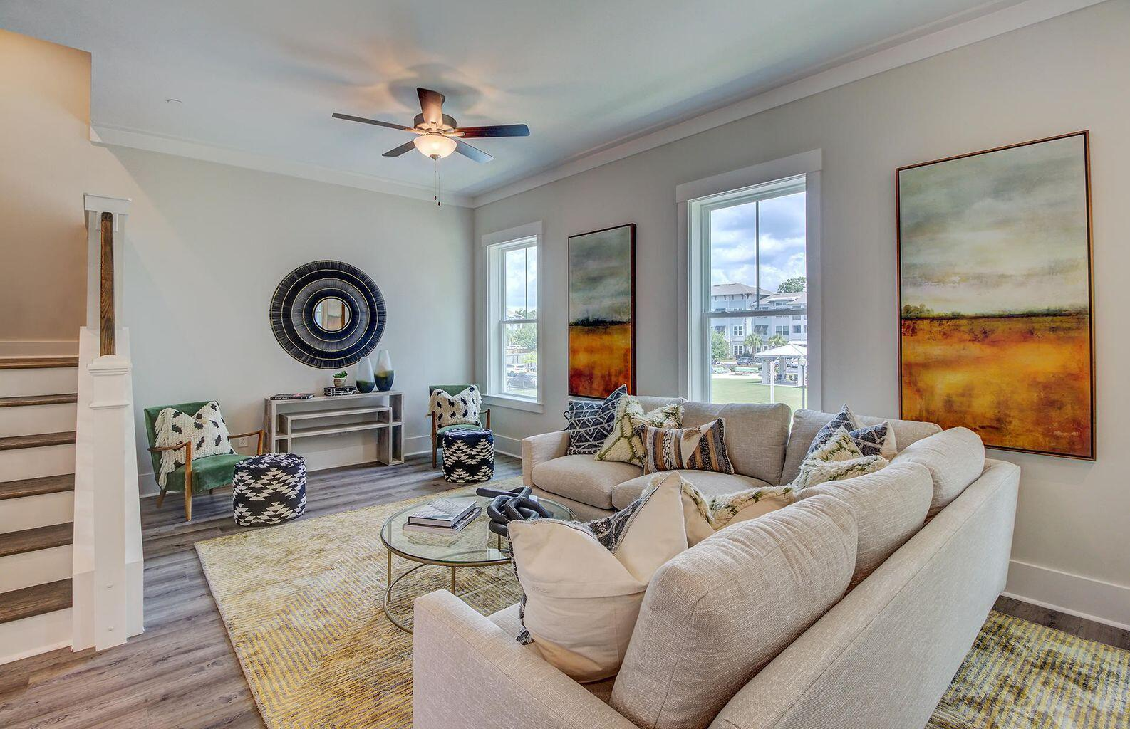 The Cove at Folly Homes For Sale - 2139 Tides End, Charleston, SC - 32