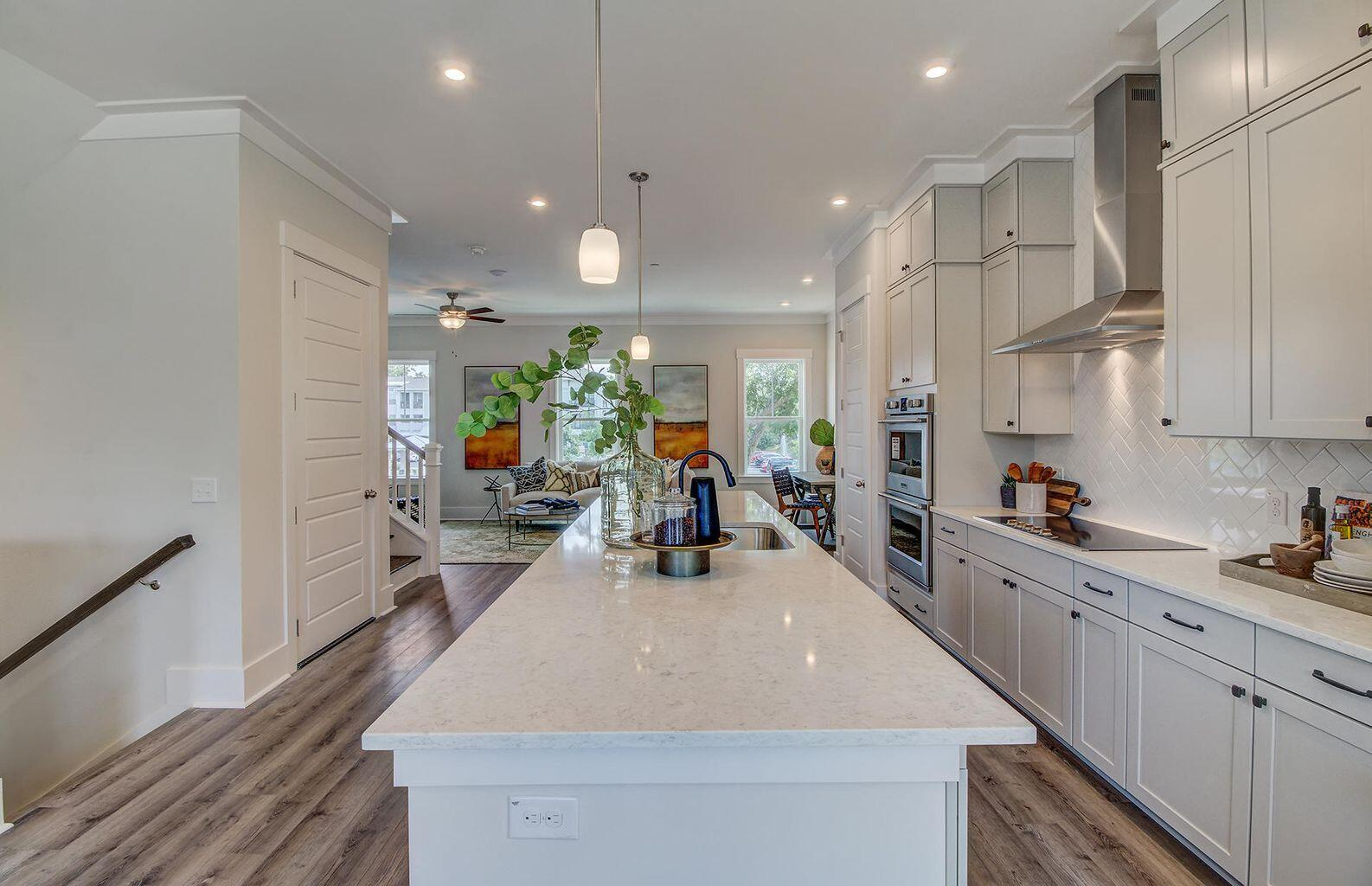 The Cove at Folly Homes For Sale - 2139 Tides End, Charleston, SC - 37