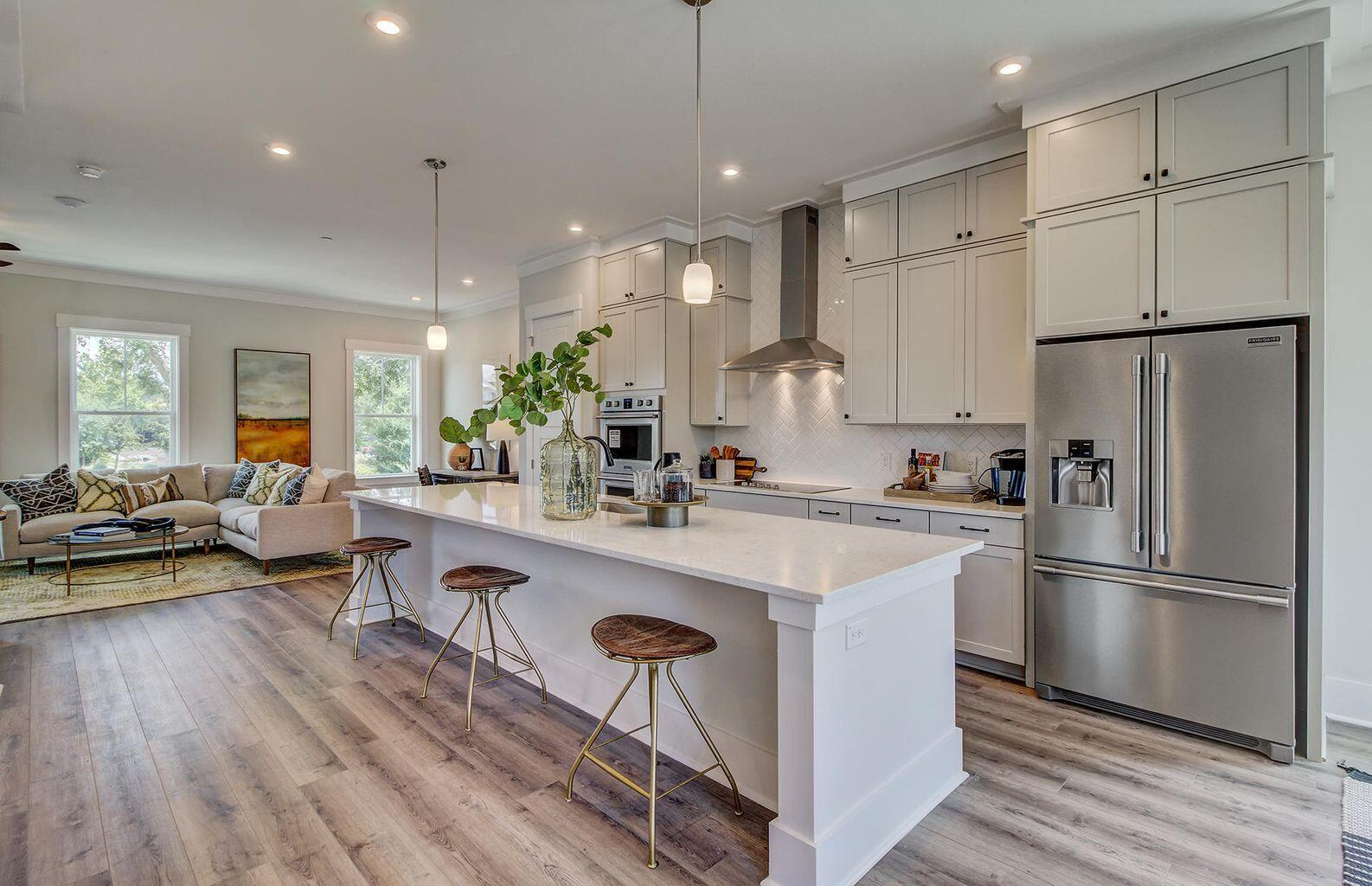 The Cove at Folly Homes For Sale - 2139 Tides End, Charleston, SC - 52