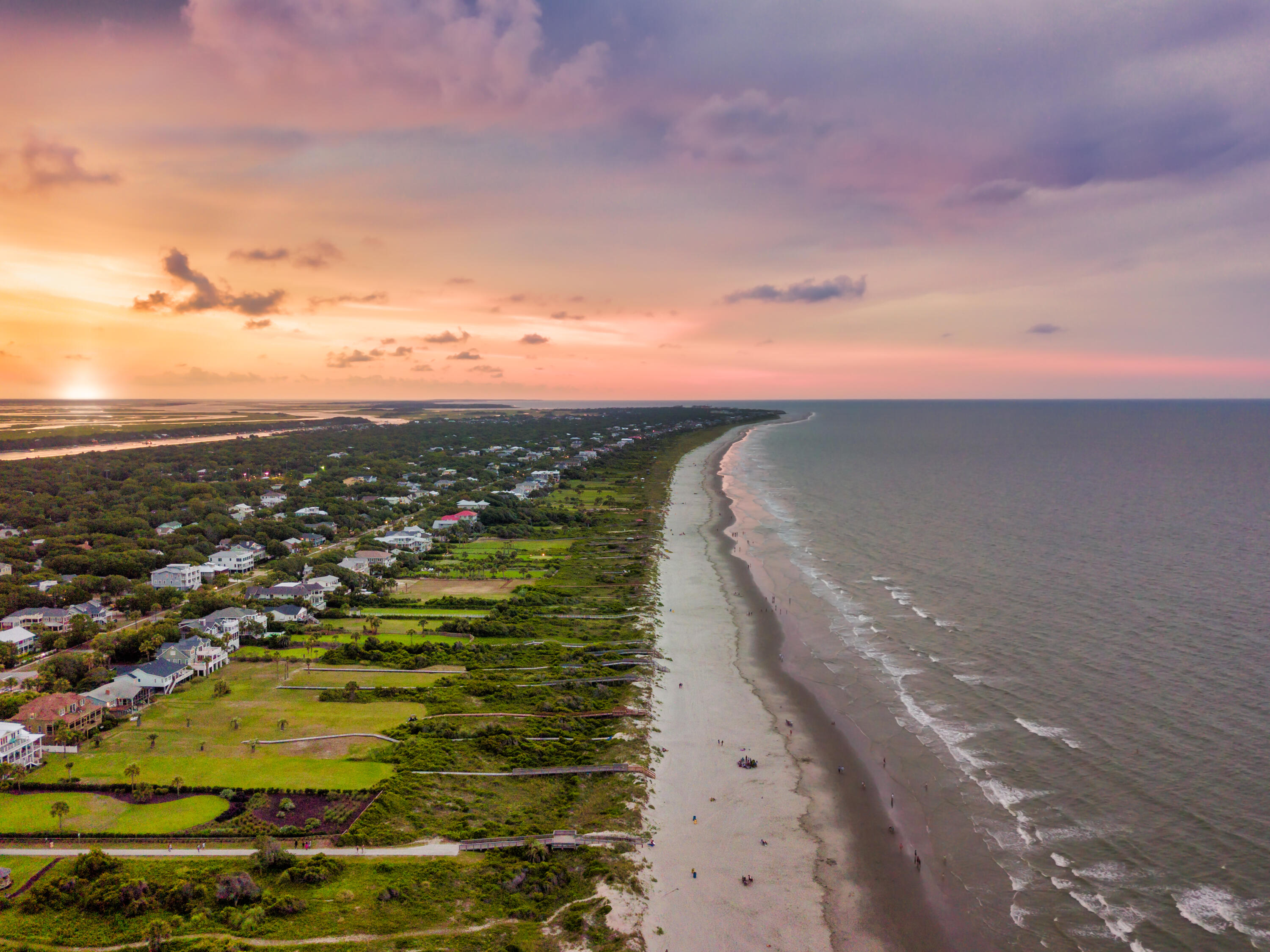 The Cove at Folly Homes For Sale - 2139 Tides End, Charleston, SC - 40