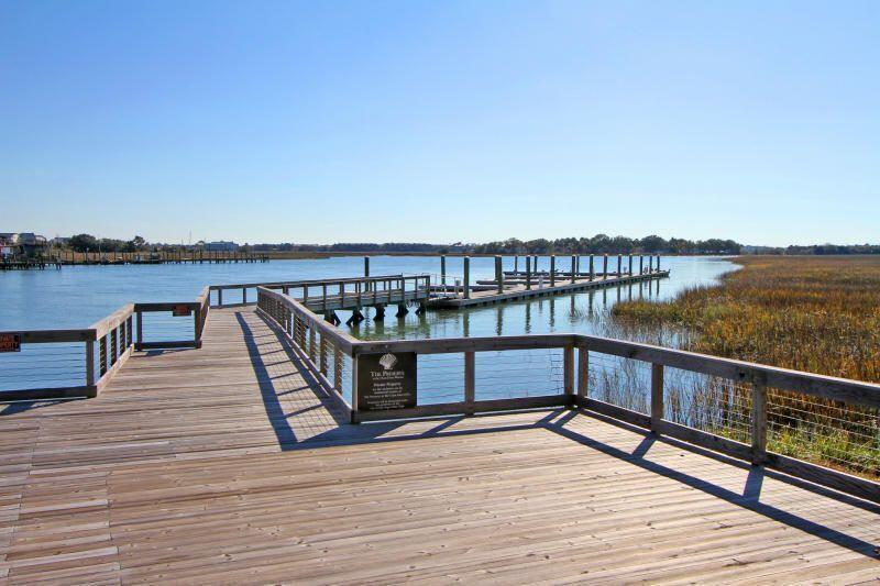 The Cove at Folly Homes For Sale - 2139 Tides End, Charleston, SC - 18