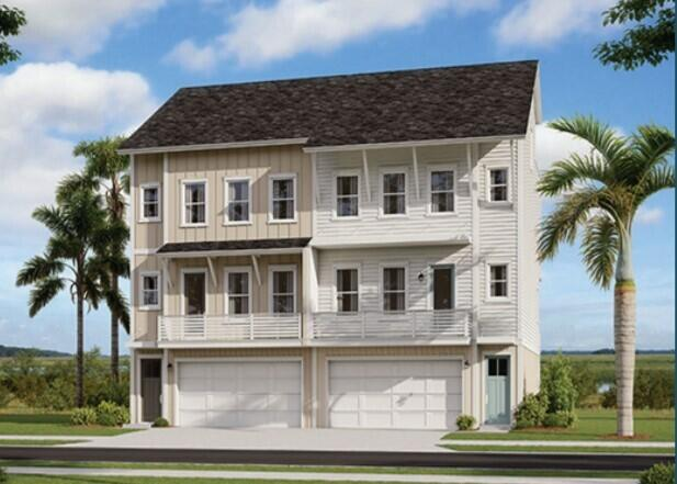 The Cove at Folly Homes For Sale - 2139 Tides End, Charleston, SC - 54