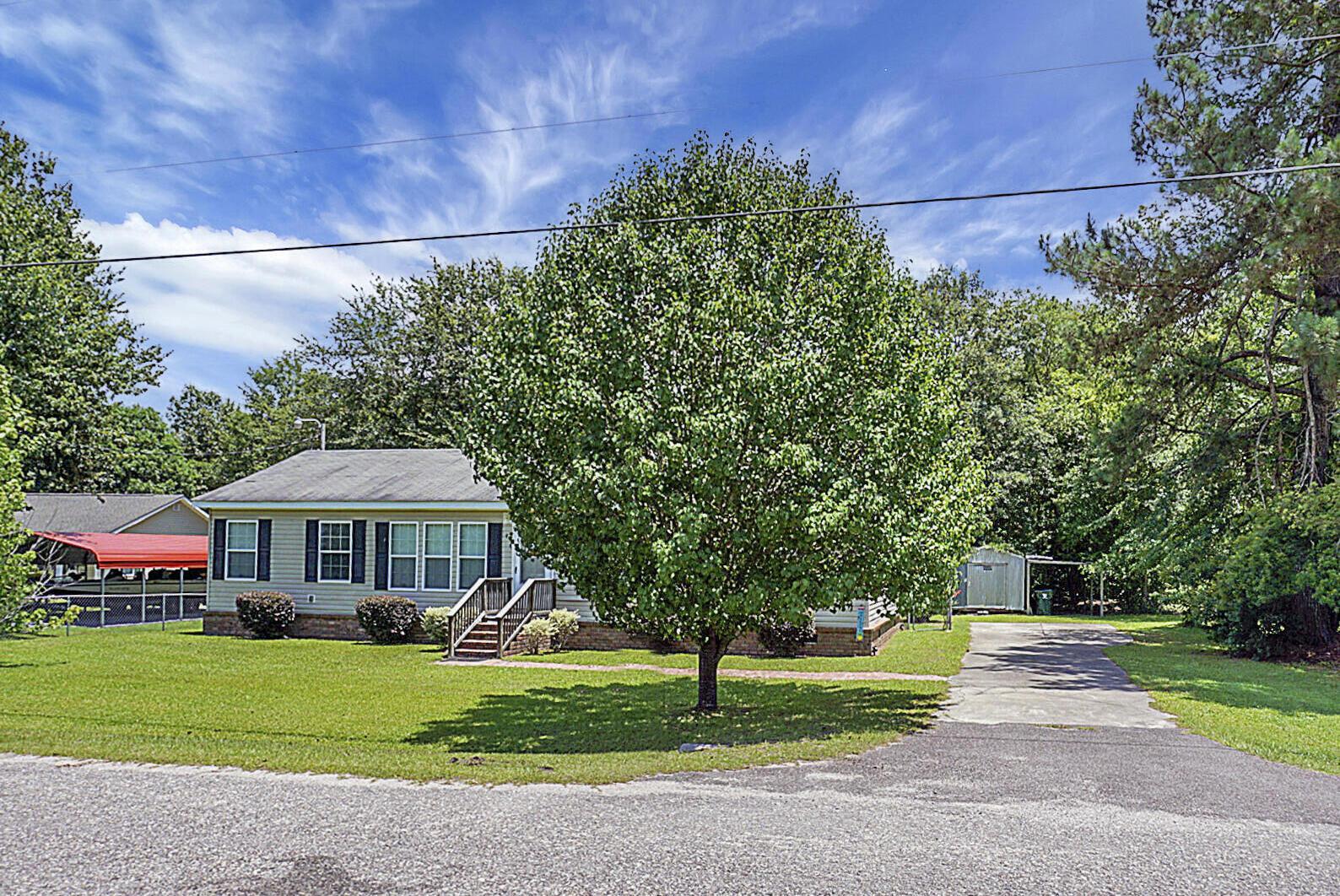 Bonneau Village Homes For Sale - 136 Dawsey, Bonneau, SC - 3