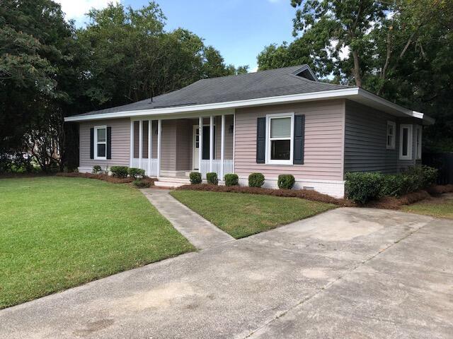Charleston Address - MLS Number: 21024122