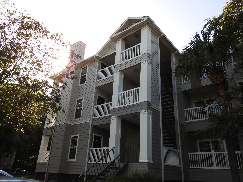 The Peninsula Condominiums Homes For Sale - 700 Daniel Ellis, Charleston, SC - 0