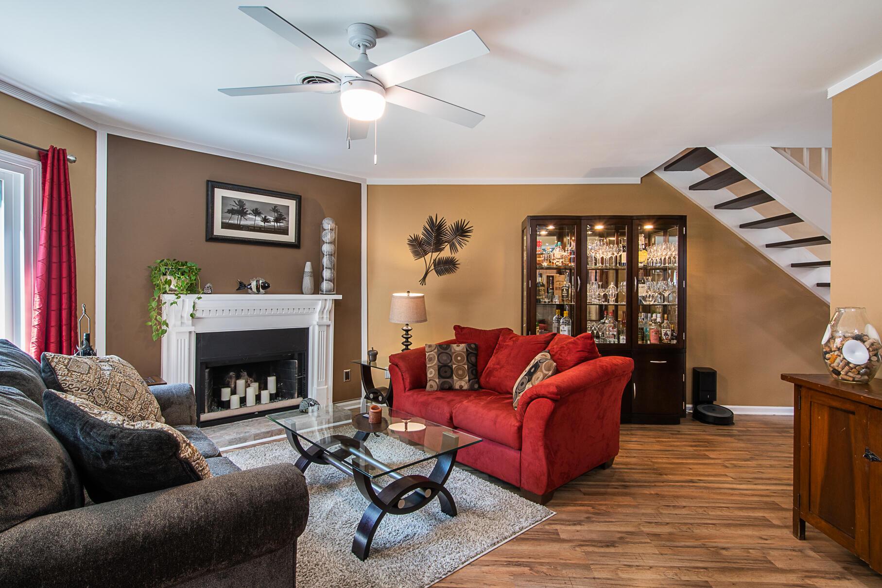 Beaumont Homes For Sale - 1168 Monaco, Mount Pleasant, SC - 29