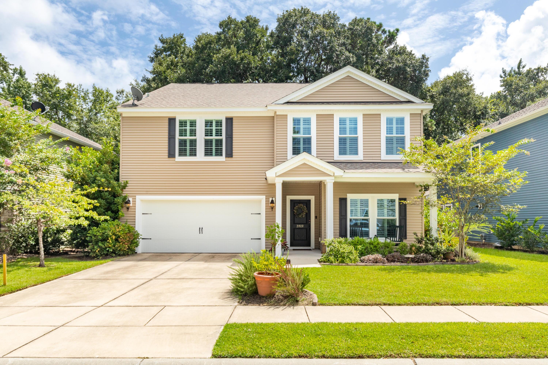 Tupelo Homes For Sale - 3928 Hanoverian, Mount Pleasant, SC - 13