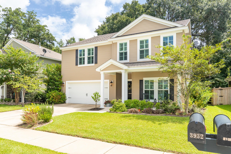 Tupelo Homes For Sale - 3928 Hanoverian, Mount Pleasant, SC - 41
