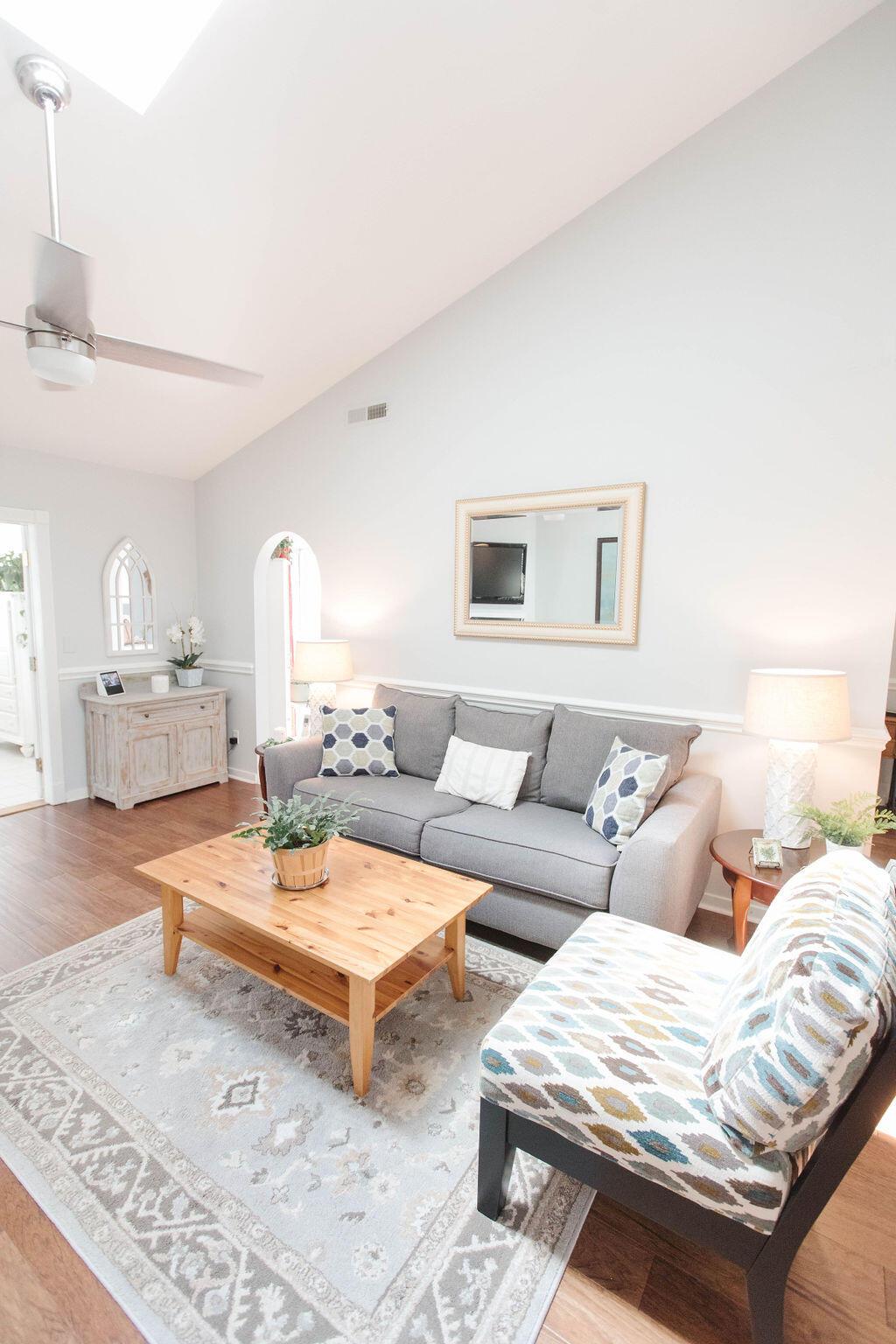 Snee Farm Homes For Sale - 1136 Honeysuckle, Mount Pleasant, SC - 21