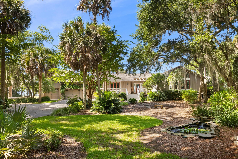 Charleston Address - MLS Number: 21024429