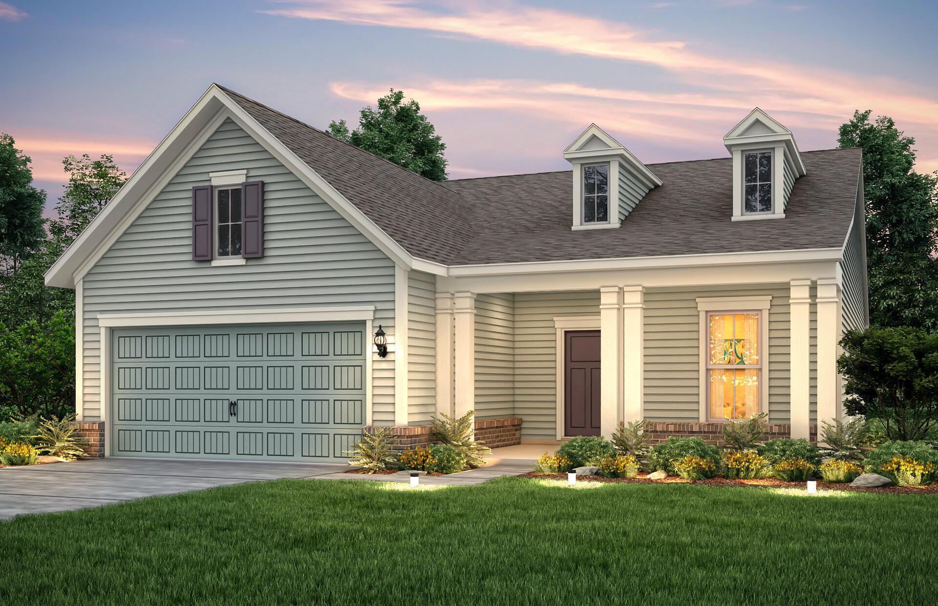 415 Hidden Meadow Lane, Summerville, 29486, 3 Bedrooms Bedrooms, ,2 BathroomsBathrooms,Residential,For Sale,Hidden Meadow,21024178