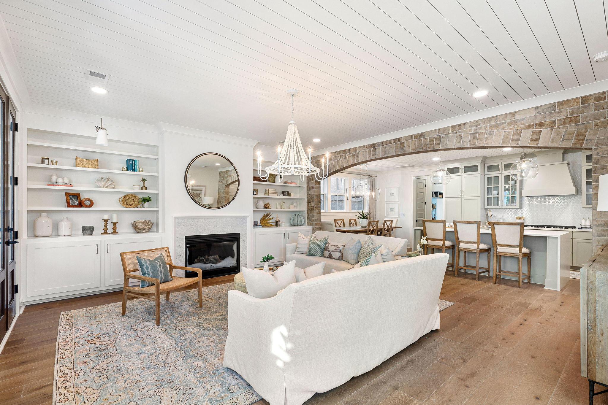 Avenue of Oaks Homes For Sale - 1027 Avenue Of Oaks, Charleston, SC - 43