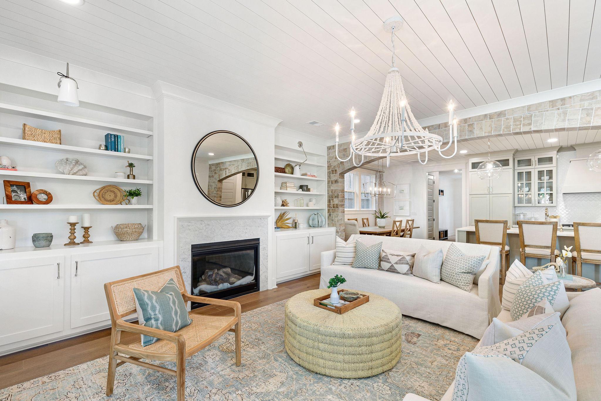 Avenue of Oaks Homes For Sale - 1027 Avenue Of Oaks, Charleston, SC - 42