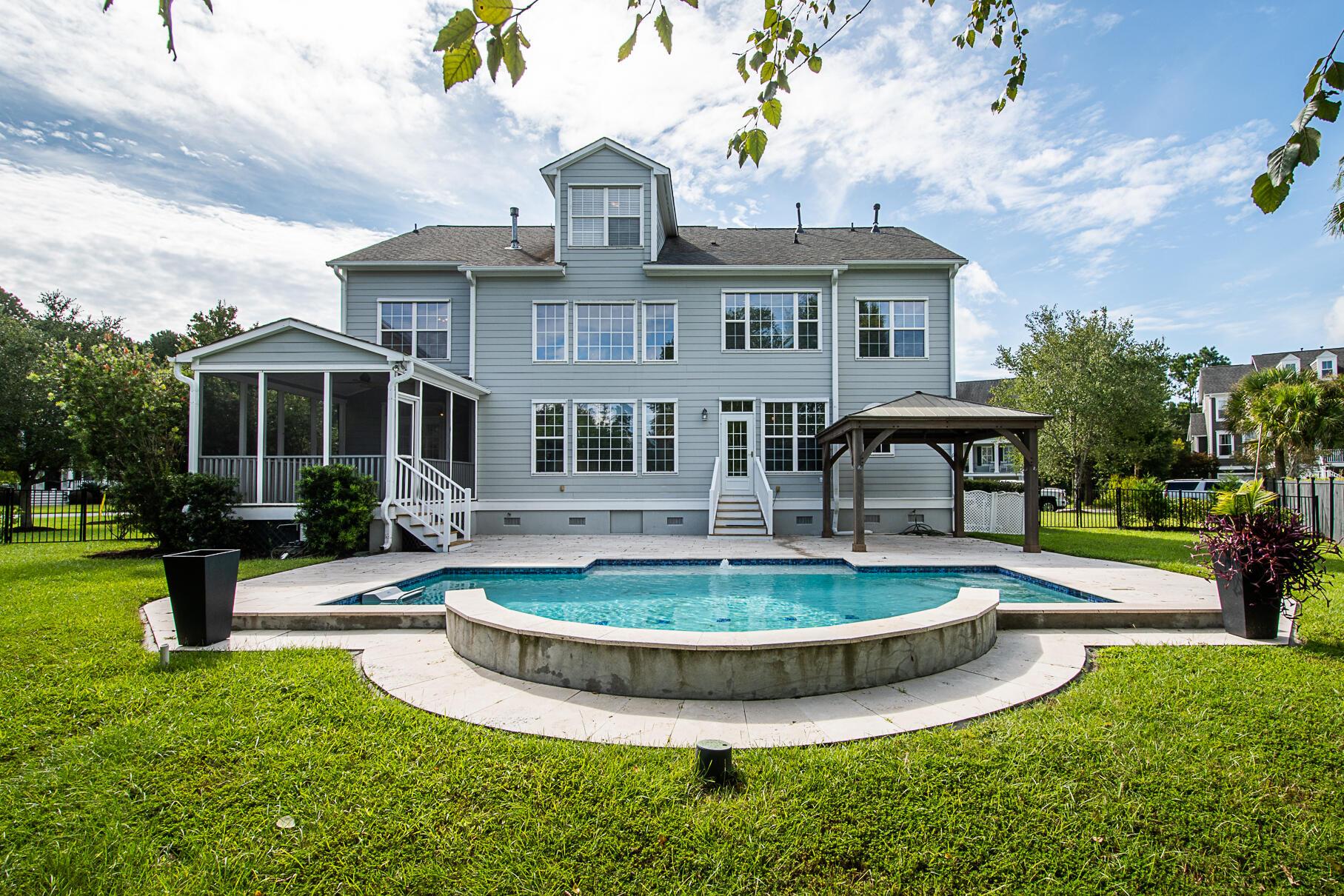 3059 Riverwood Drive Mount Pleasant $875,000.00