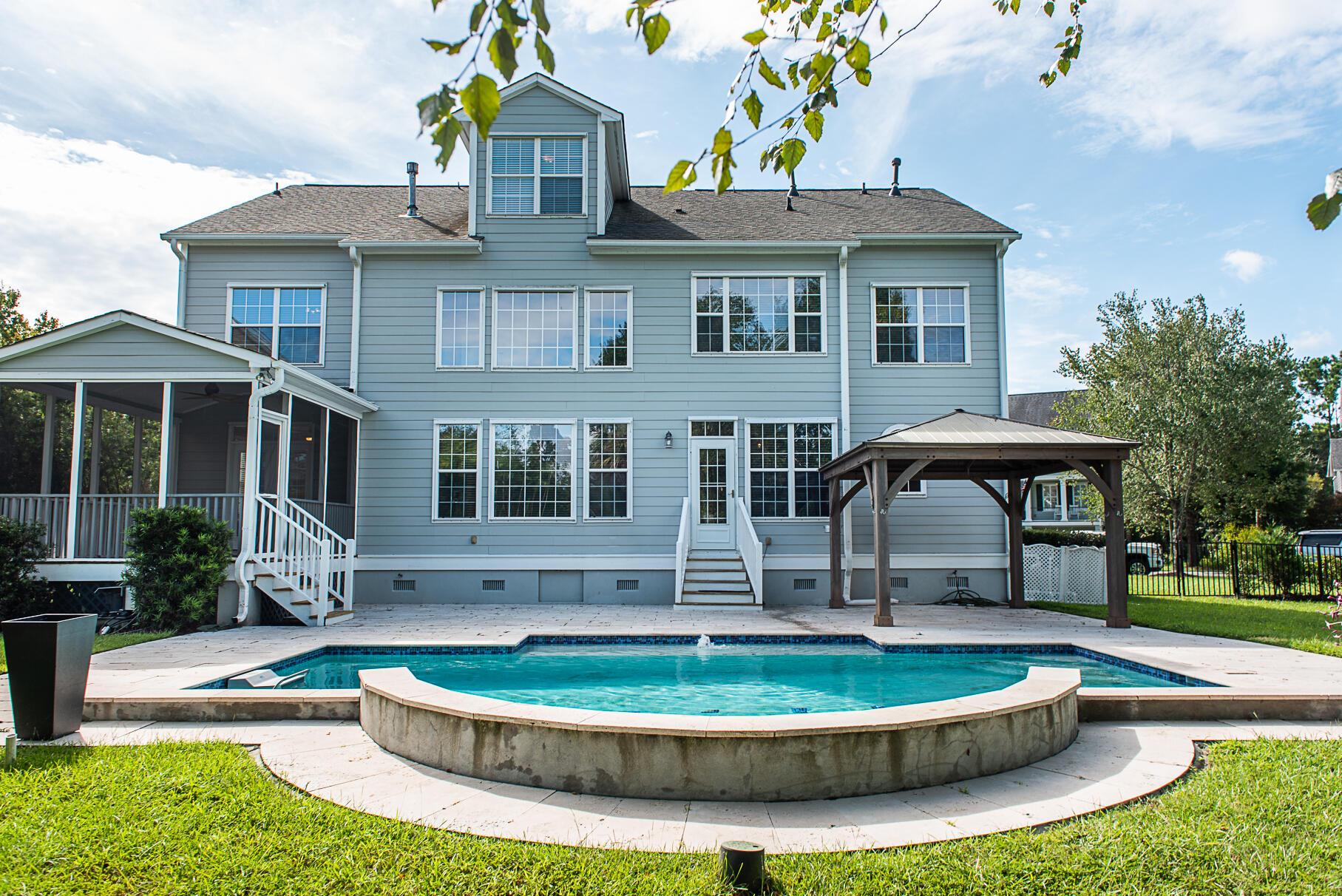 Dunes West Homes For Sale - 3059 Riverwood, Mount Pleasant, SC - 2