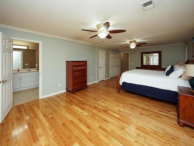 Greencrest Homes For Sale - 1435 Fort Johnson, Charleston, SC - 1