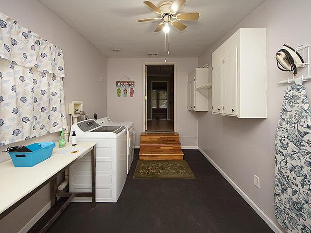 Greencrest Homes For Sale - 1435 Fort Johnson, Charleston, SC - 55