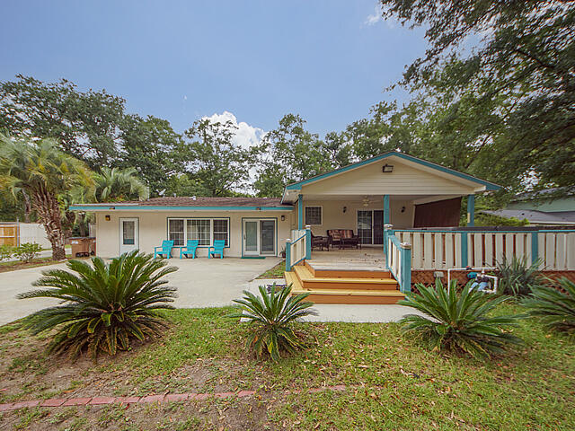 Greencrest Homes For Sale - 1435 Fort Johnson, Charleston, SC - 46