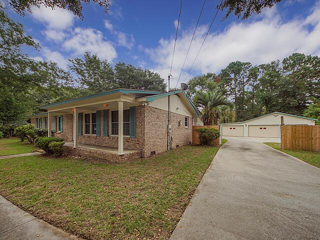 Greencrest Homes For Sale - 1435 Fort Johnson, Charleston, SC - 27