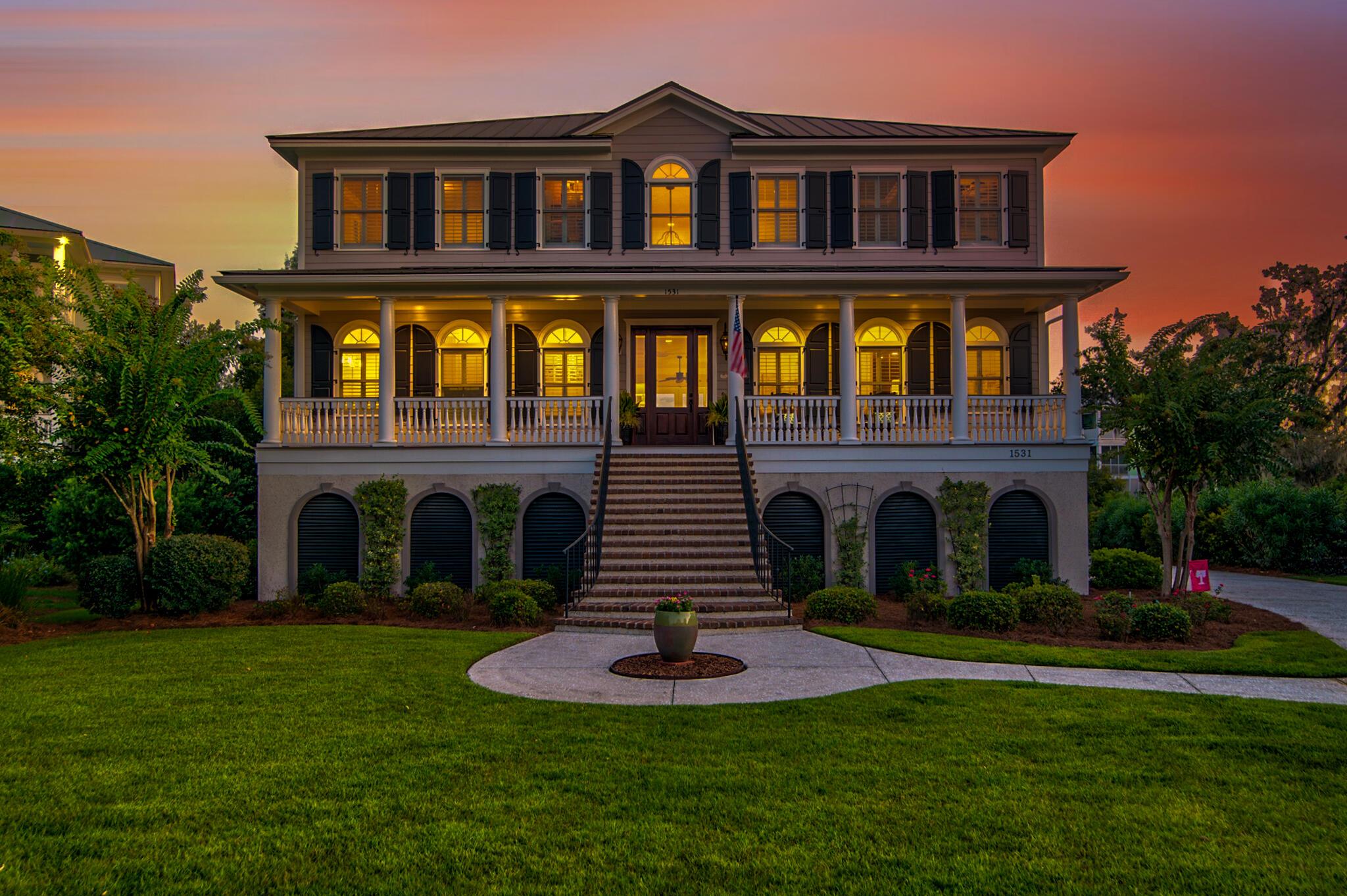 Charleston Address - MLS Number: 21024384
