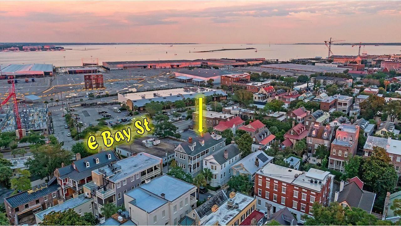 29 Society Street, Charleston, 29401, ,MultiFamily,For Sale,Society,21024356