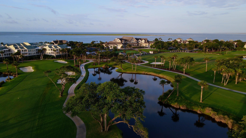2935 Atrium Villa, Seabrook Island, 29455, 2 Bedrooms Bedrooms, ,2 BathroomsBathrooms,Residential,For Sale,Atrium Villa,21024439