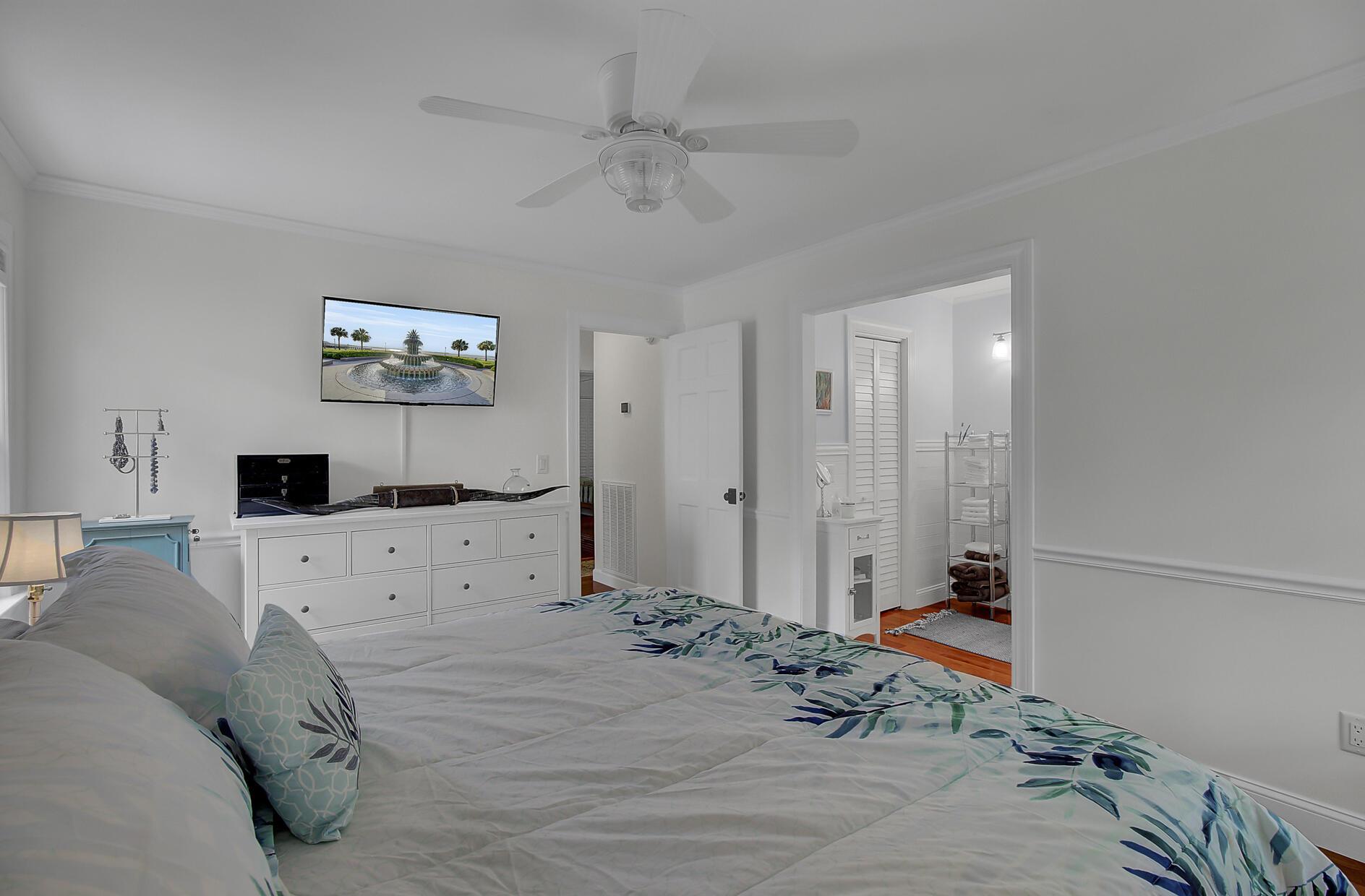 Snee Farm Homes For Sale - 1137 Parkway, Mount Pleasant, SC - 35