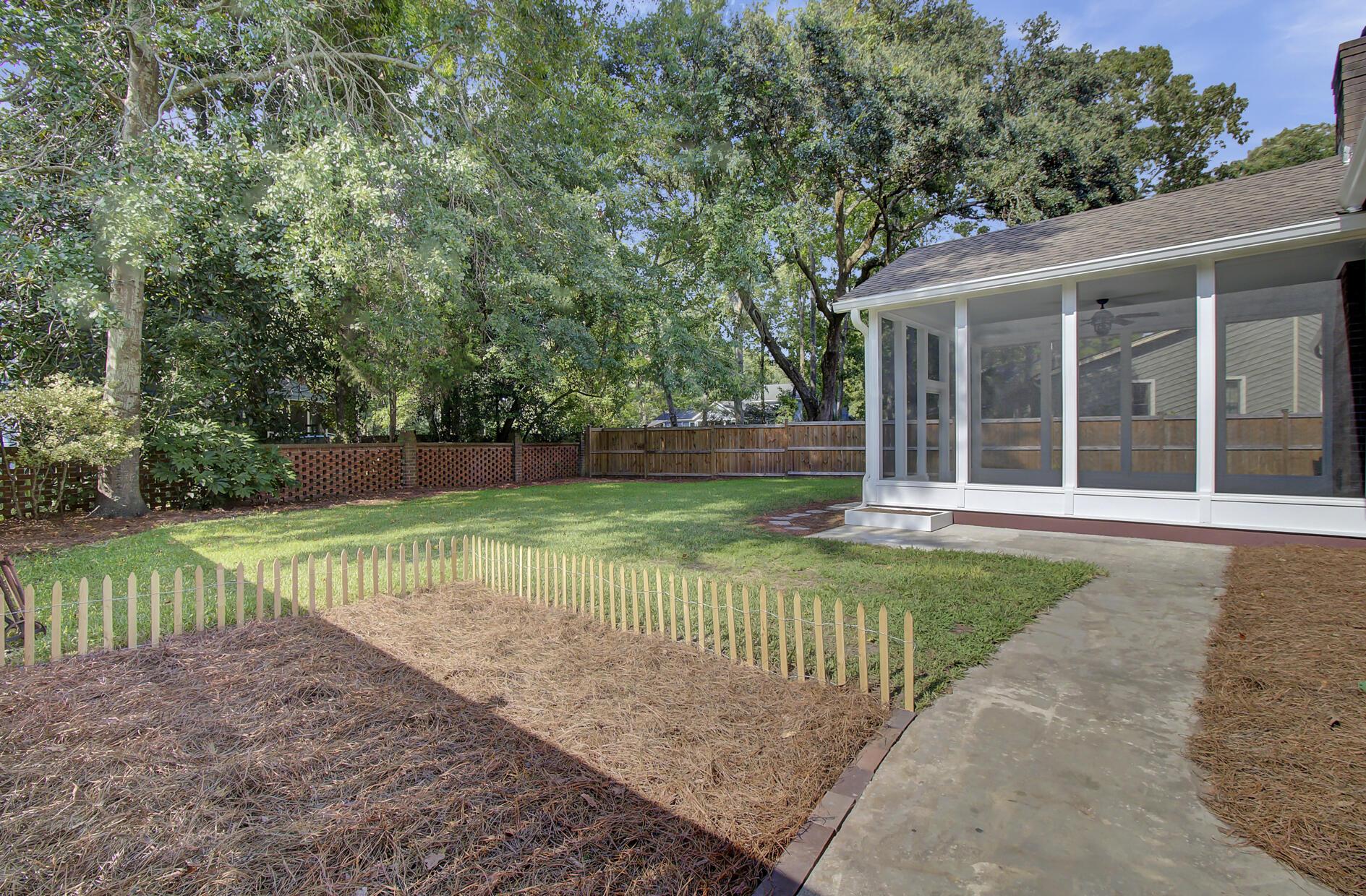 Snee Farm Homes For Sale - 1137 Parkway, Mount Pleasant, SC - 21