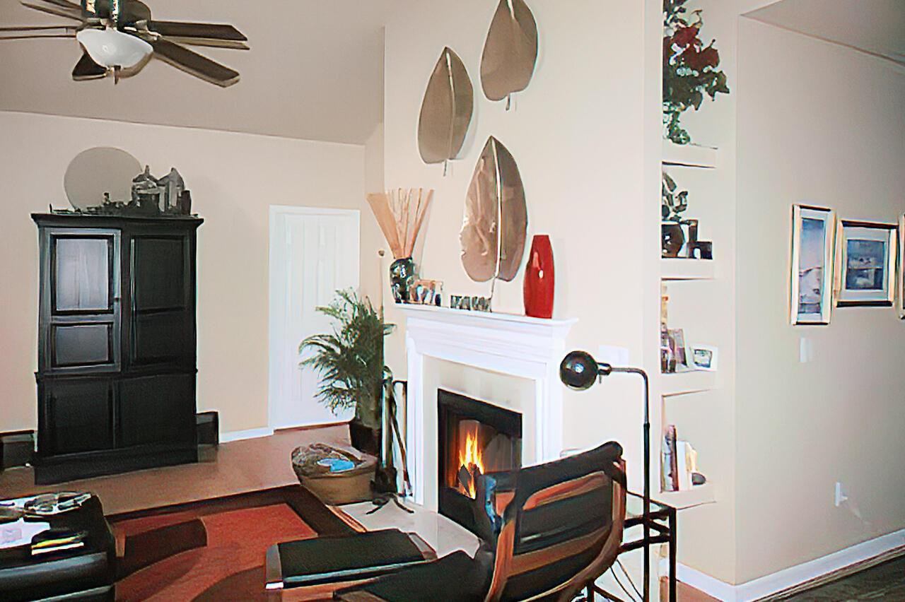 Dunes West Homes For Sale - 2584 Palmetto Hall, Mount Pleasant, SC - 1