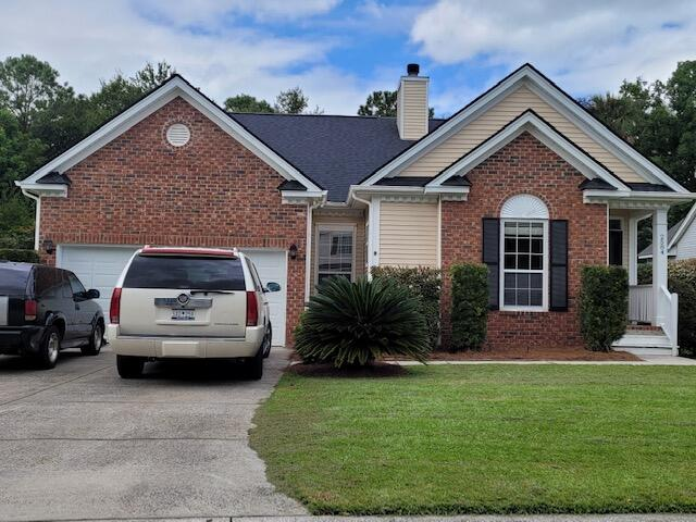Dunes West Homes For Sale - 2584 Palmetto Hall, Mount Pleasant, SC - 13
