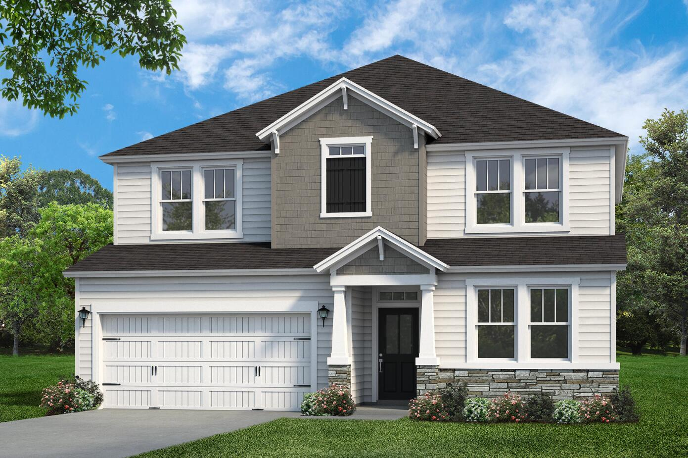 Lincolnville Square Homes For Sale - 718 Mason, Summerville, SC - 2