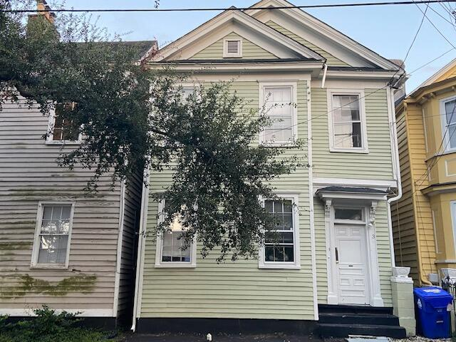 3 Charlotte Street, Charleston, 29403, 5 Bedrooms Bedrooms, ,2 BathroomsBathrooms,Residential,For Sale,Charlotte,21024510