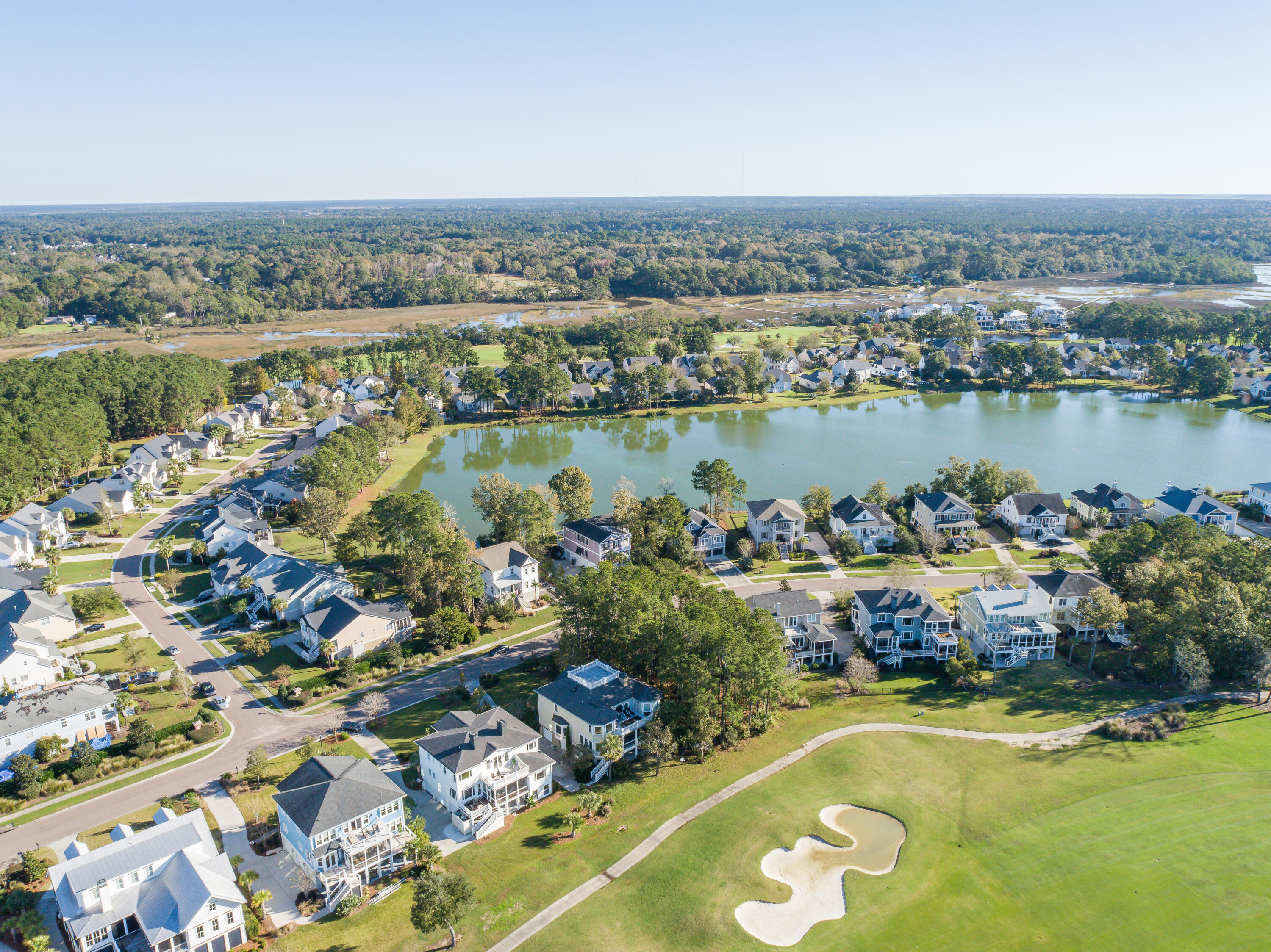 Rivertowne Country Club Homes For Sale - 1573 Oakhurst, Mount Pleasant, SC - 15
