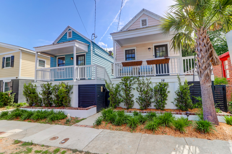 14 Norman Street, Charleston, 29403, 4 Bedrooms Bedrooms, ,2 BathroomsBathrooms,Residential,For Sale,Norman,21024540