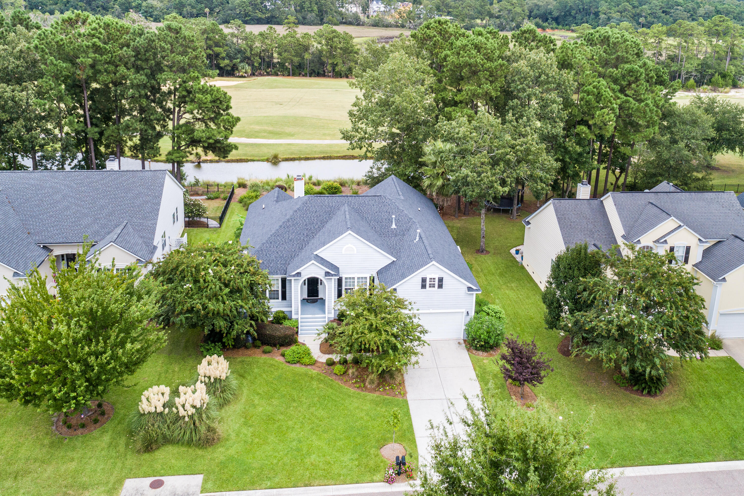 Rivertowne Country Club Homes For Sale - 1573 Oakhurst, Mount Pleasant, SC - 34