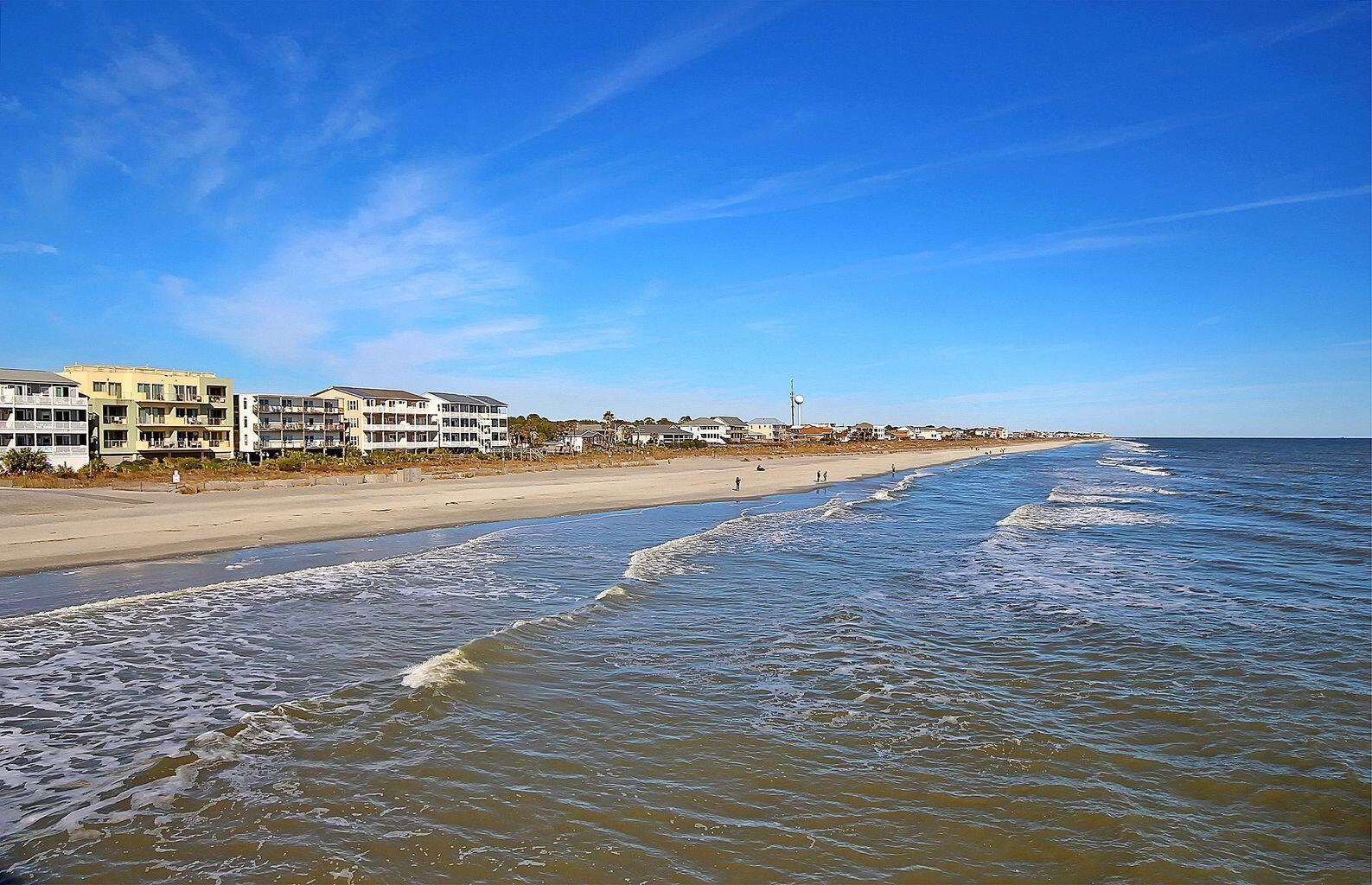 The Cove at Folly Homes For Sale - 2139 Tides End, Charleston, SC - 46