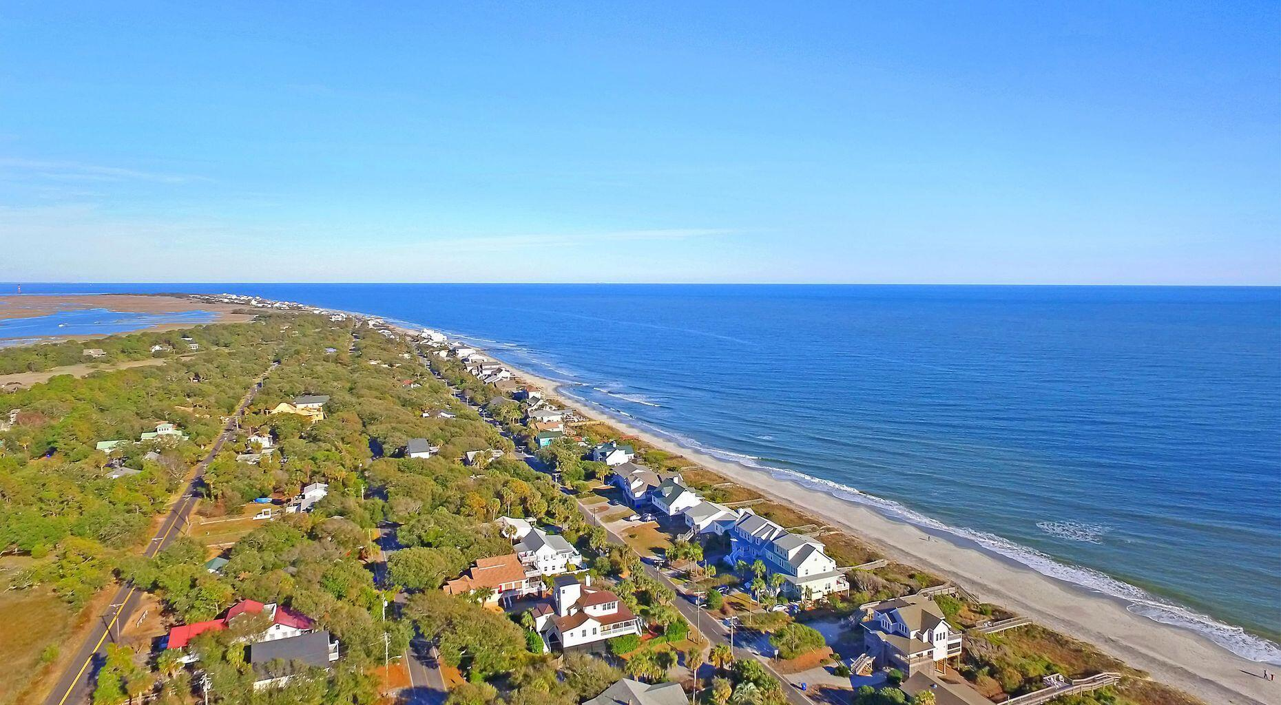 The Cove at Folly Homes For Sale - 2139 Tides End, Charleston, SC - 45