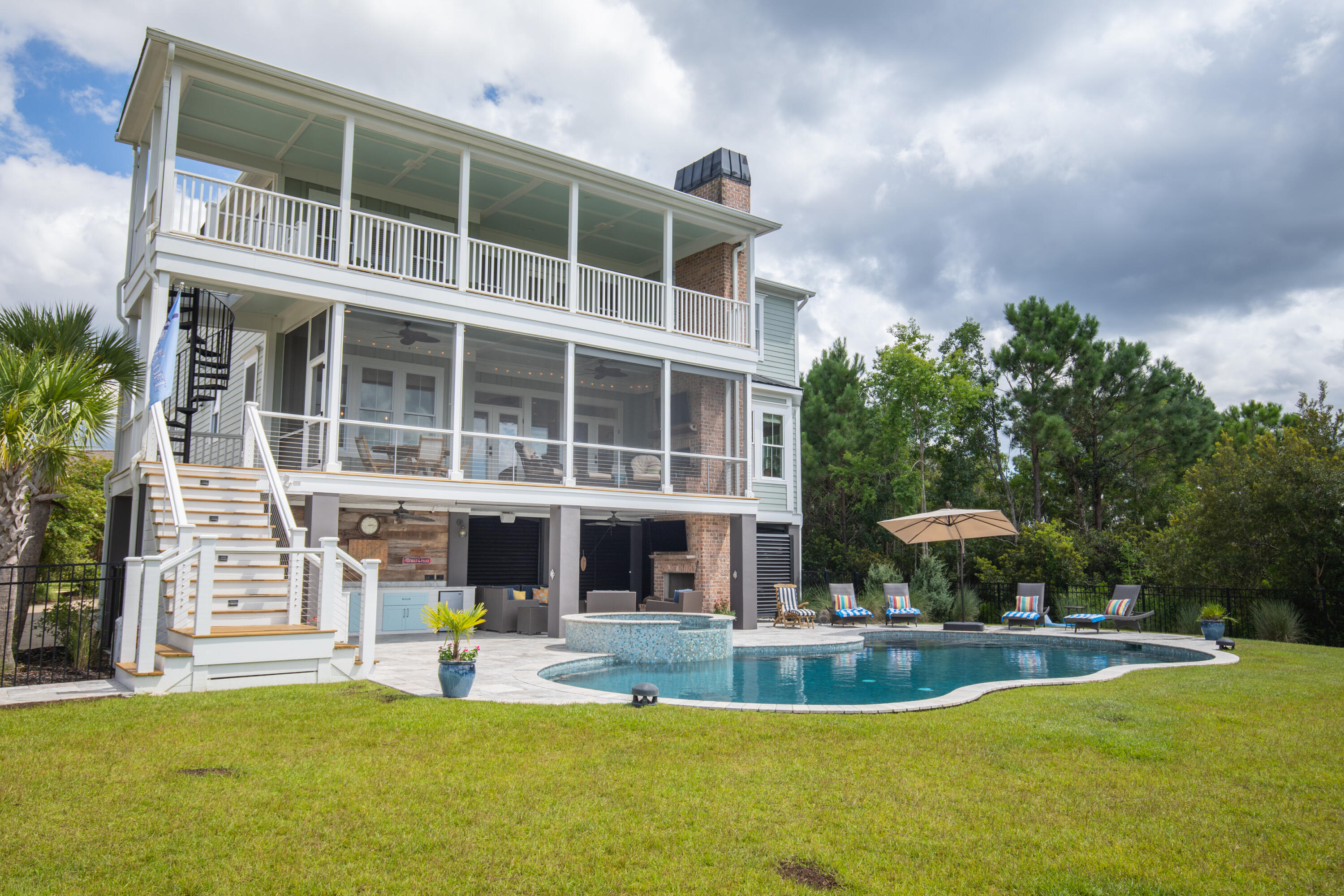 Rivertowne Country Club Homes For Sale - 2652 Crooked Stick, Mount Pleasant, SC - 29