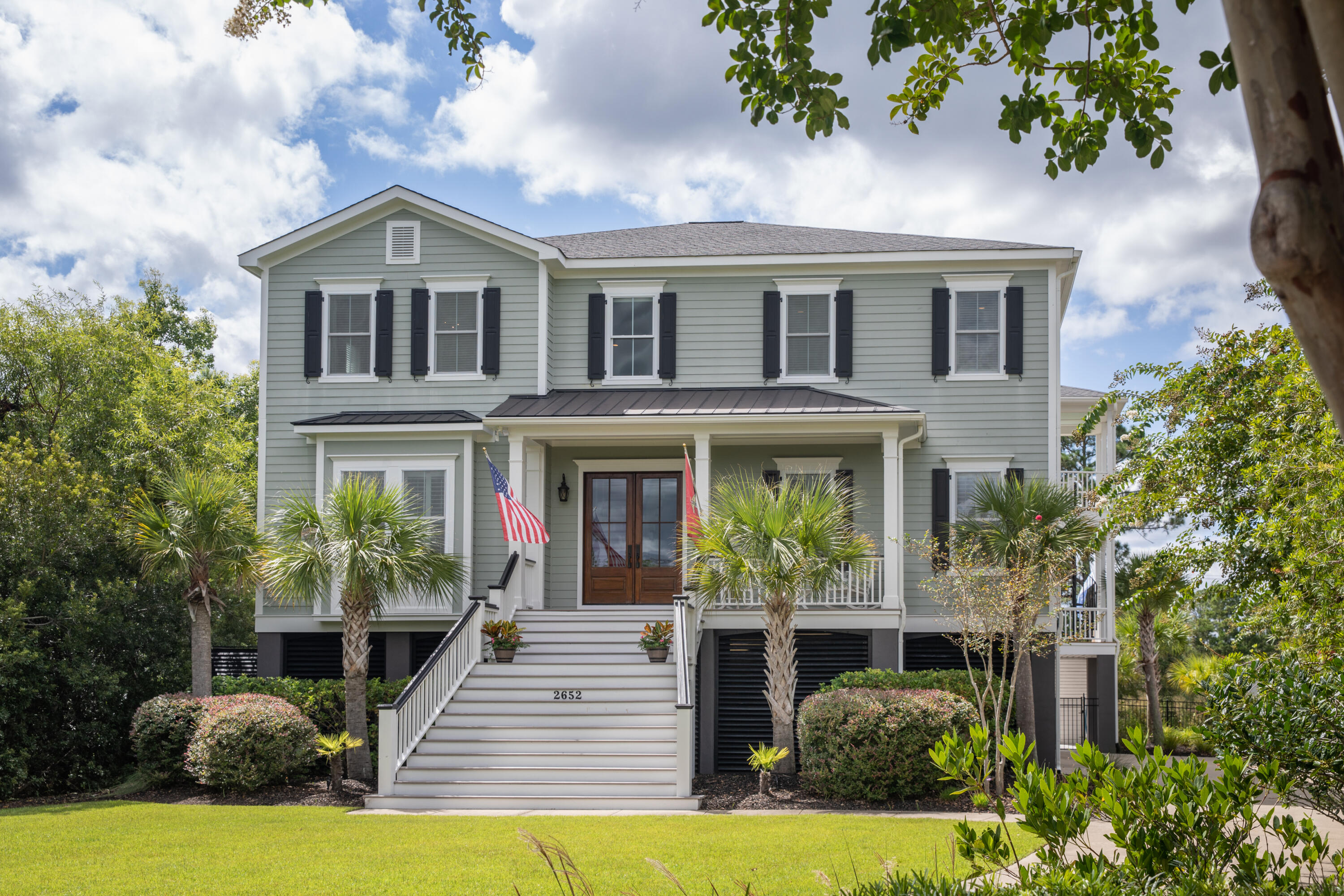 Rivertowne Country Club Homes For Sale - 2652 Crooked Stick, Mount Pleasant, SC - 63