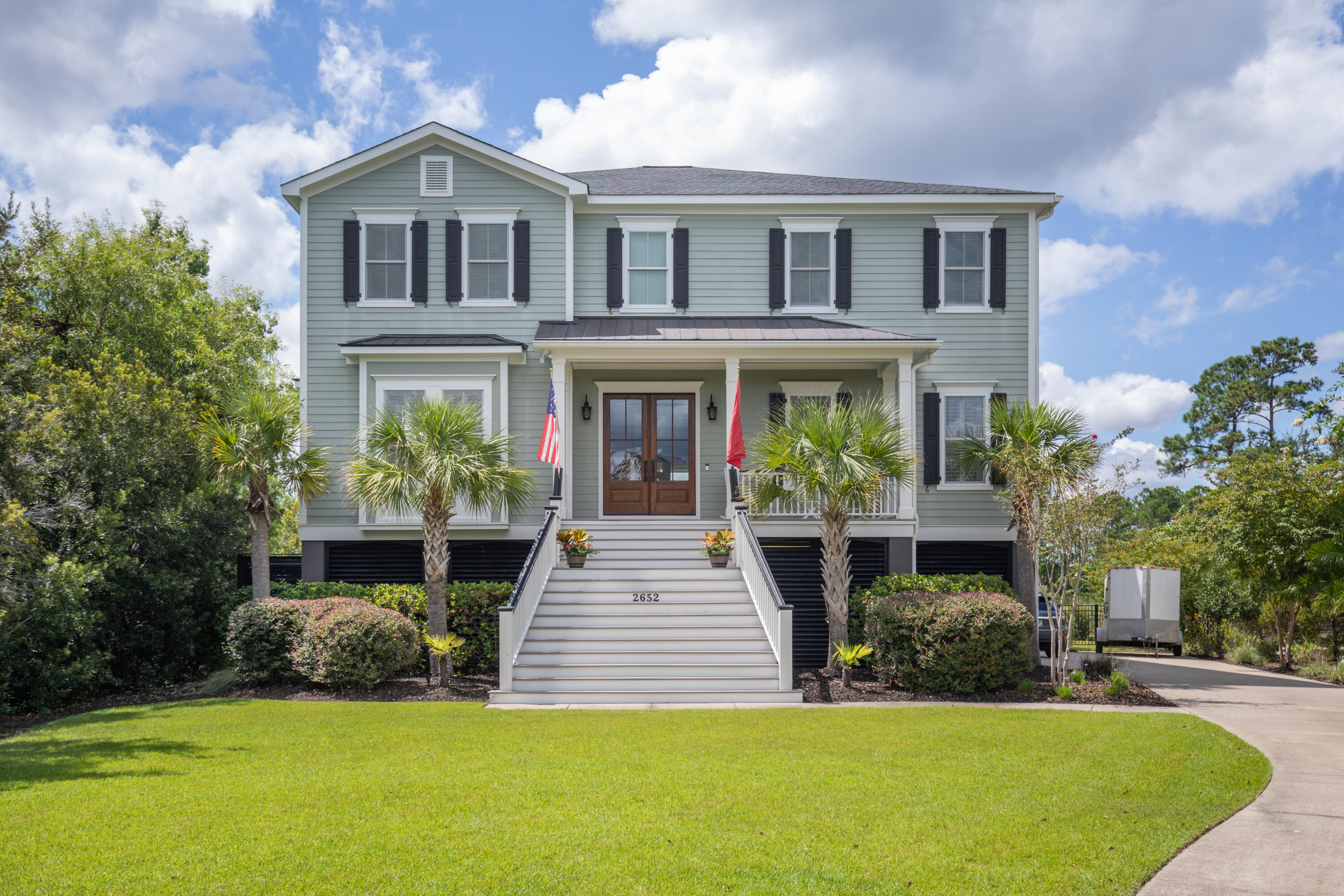 Rivertowne Country Club Homes For Sale - 2652 Crooked Stick, Mount Pleasant, SC - 66