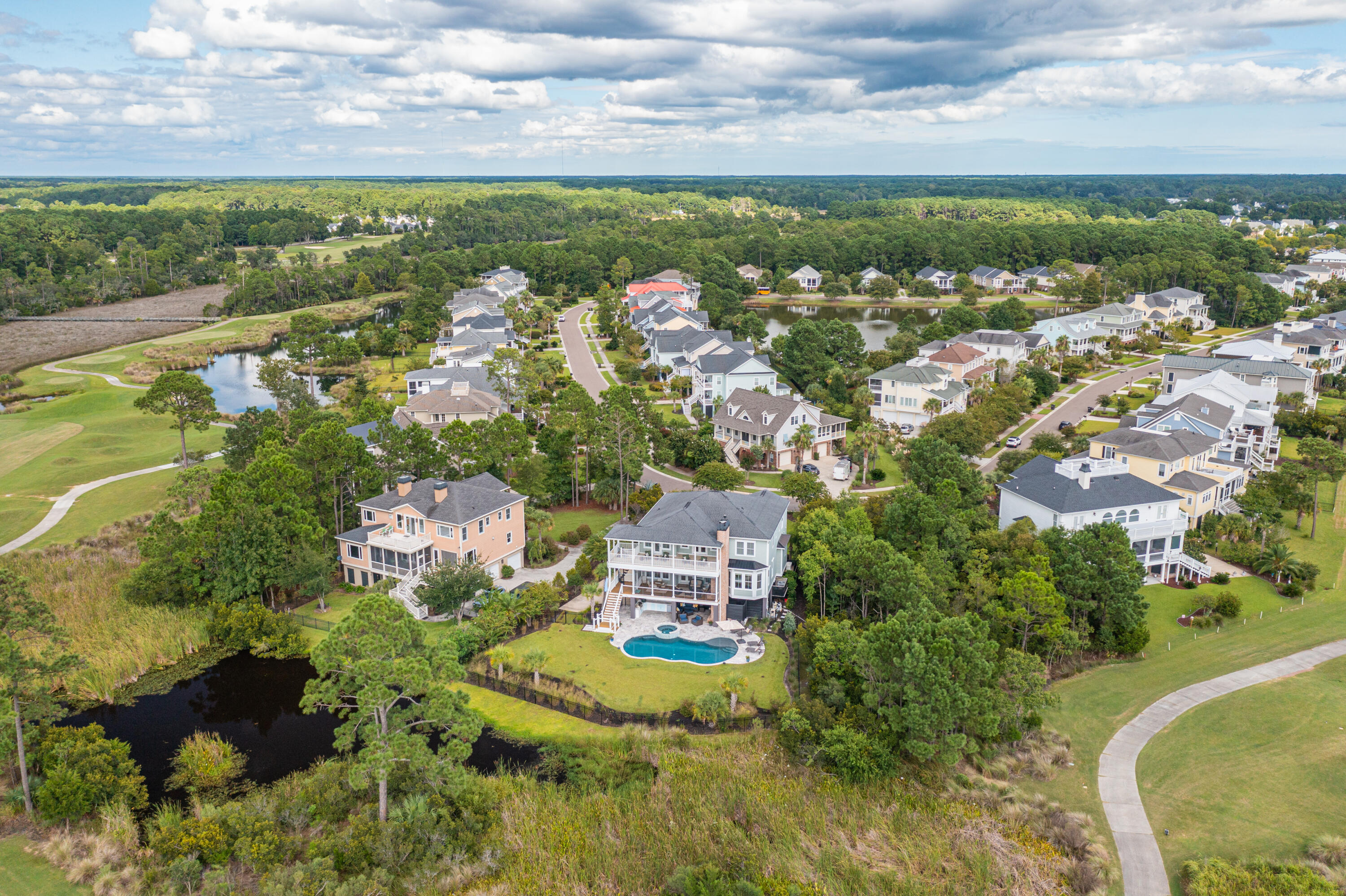 Rivertowne Country Club Homes For Sale - 2652 Crooked Stick, Mount Pleasant, SC - 16