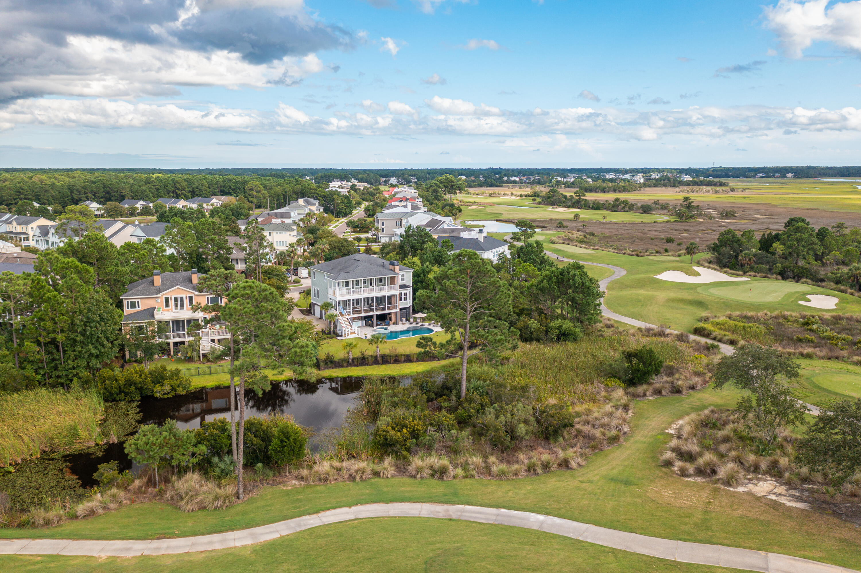 Rivertowne Country Club Homes For Sale - 2652 Crooked Stick, Mount Pleasant, SC - 15