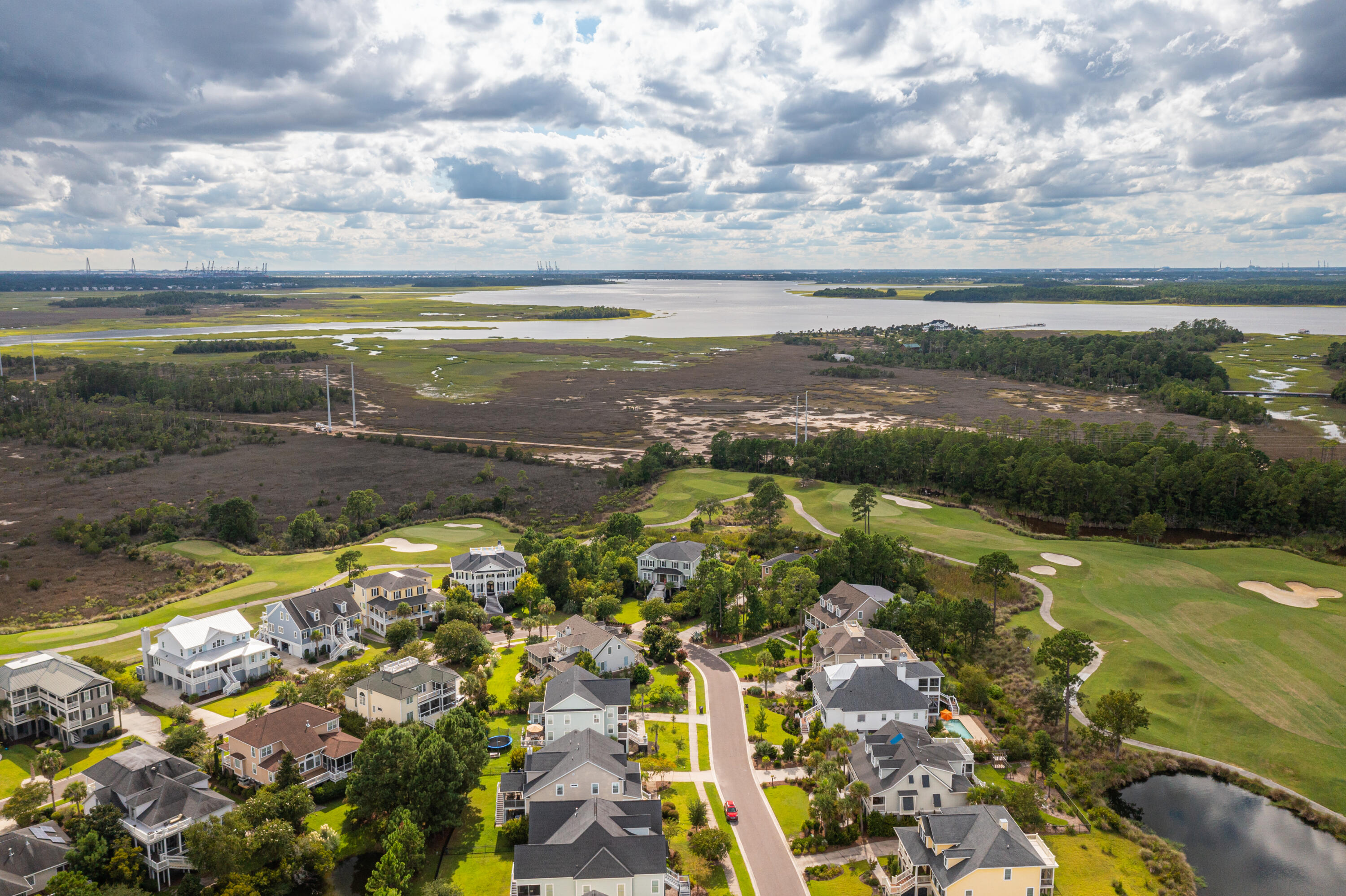 Rivertowne Country Club Homes For Sale - 2652 Crooked Stick, Mount Pleasant, SC - 17