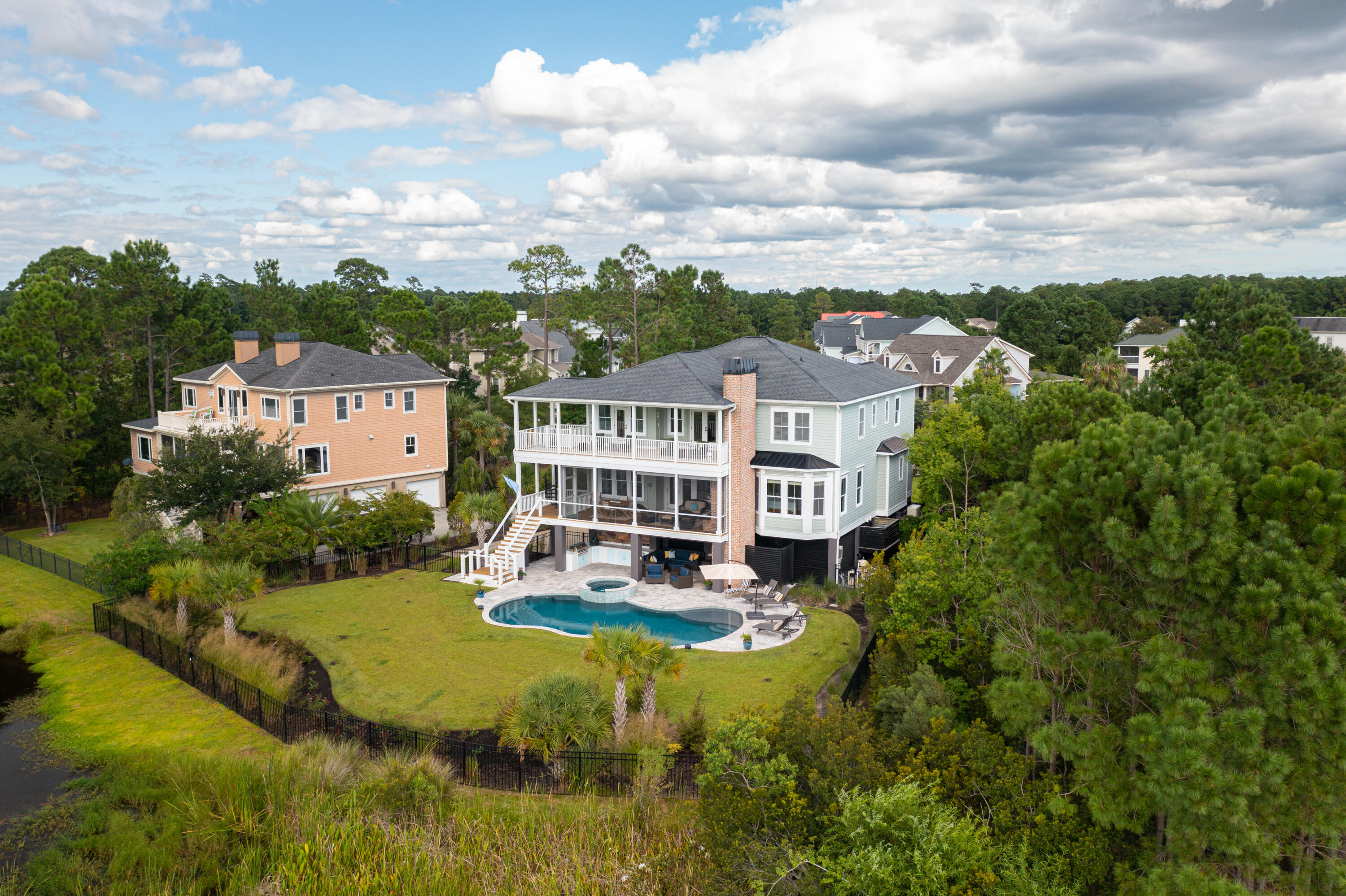 Rivertowne Country Club Homes For Sale - 2652 Crooked Stick, Mount Pleasant, SC - 28