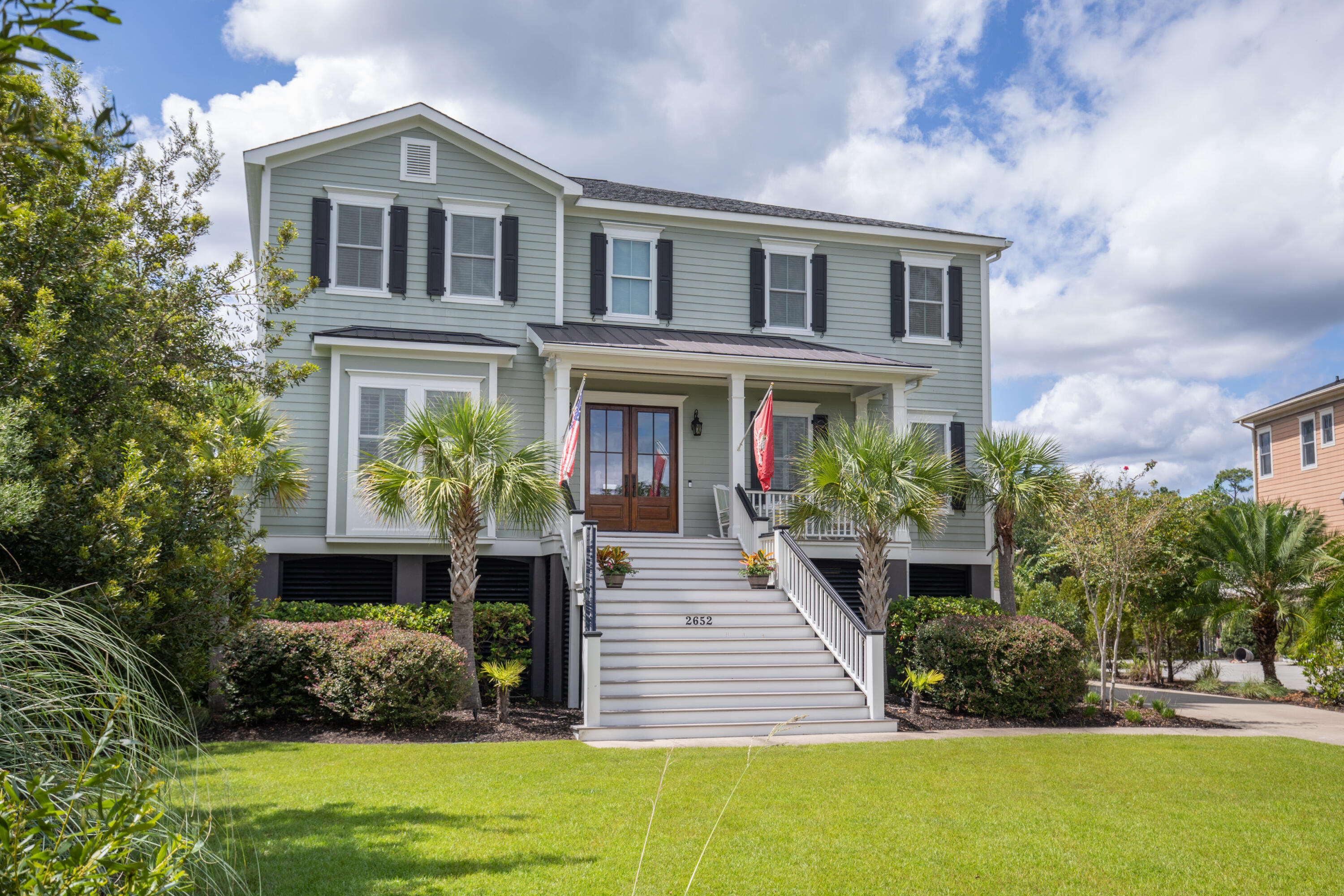 Rivertowne Country Club Homes For Sale - 2652 Crooked Stick, Mount Pleasant, SC - 13