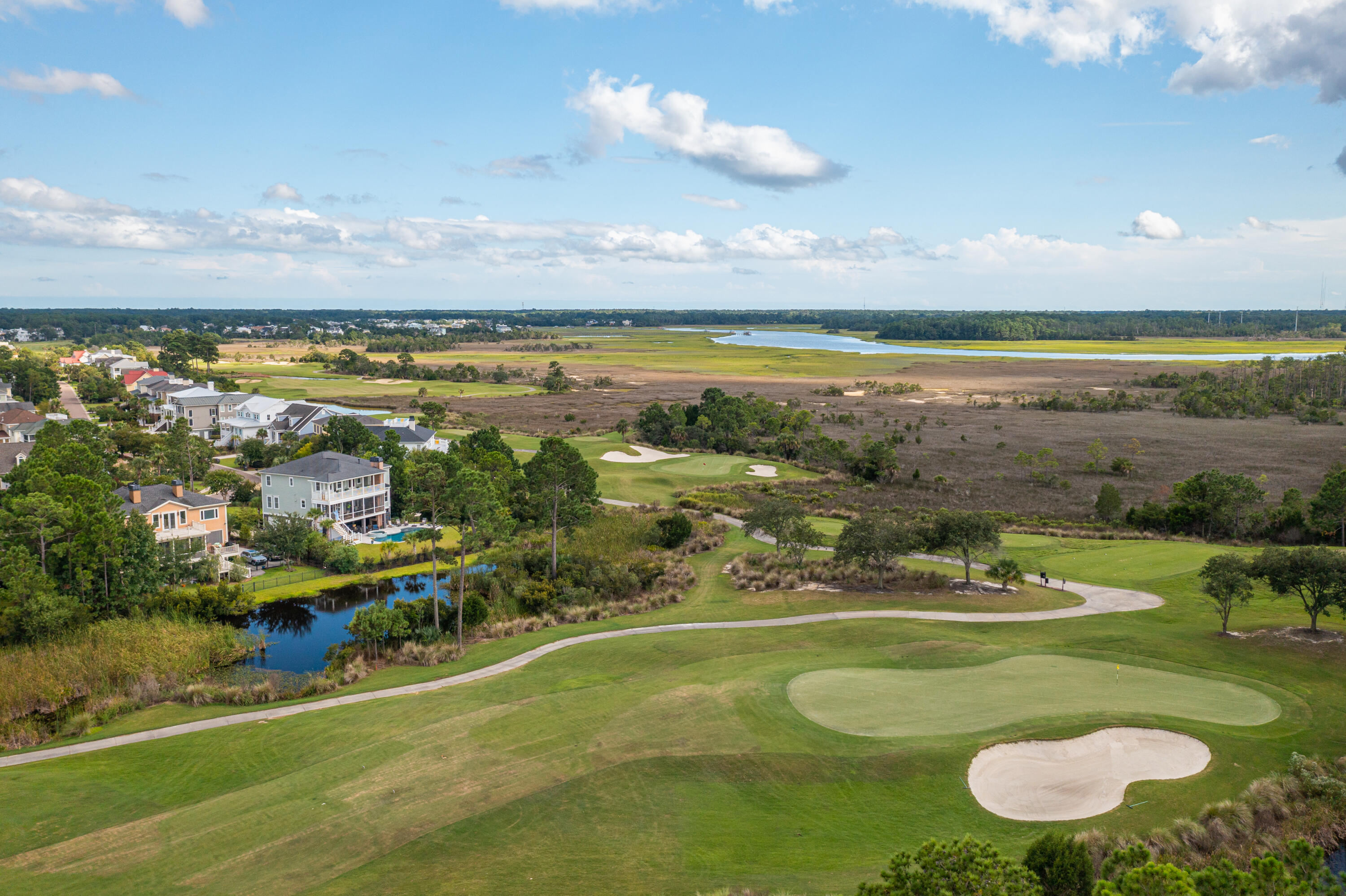 Rivertowne Country Club Homes For Sale - 2652 Crooked Stick, Mount Pleasant, SC - 14