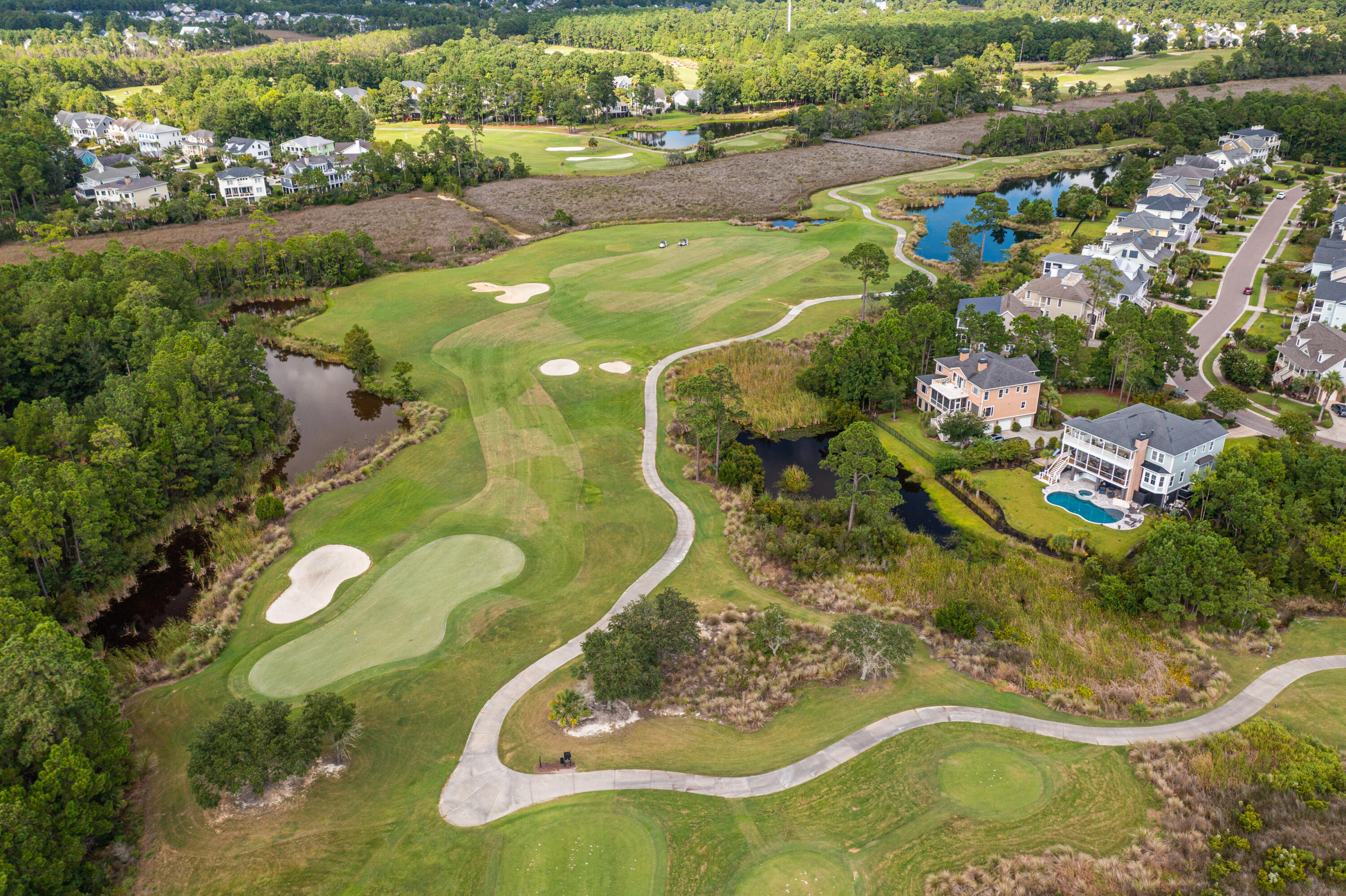 Rivertowne Country Club Homes For Sale - 2652 Crooked Stick, Mount Pleasant, SC - 31