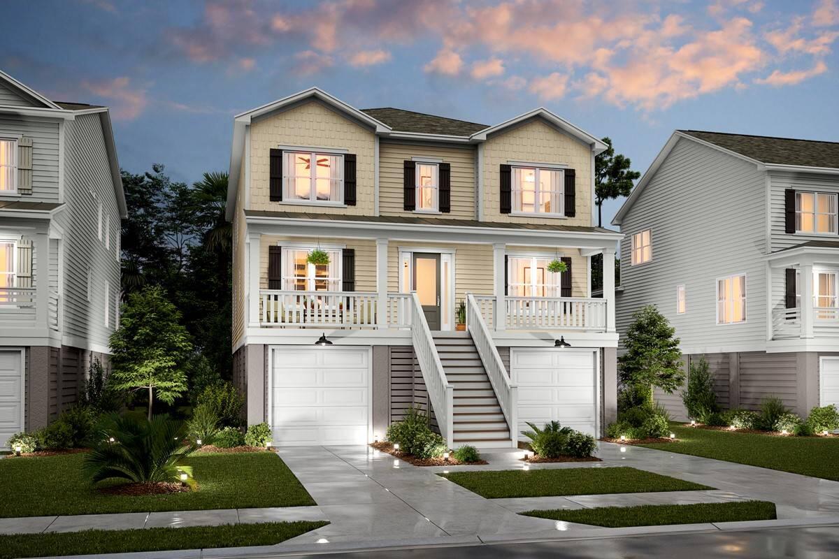 2246 Tillage Street, Mount Pleasant, 29466, 4 Bedrooms Bedrooms, ,3 BathroomsBathrooms,Residential,For Sale,Tillage,21024583