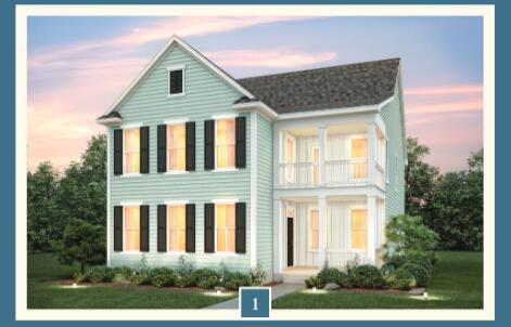 Oakfield Homes For Sale - 2391 Brinkley, Johns Island, SC - 0